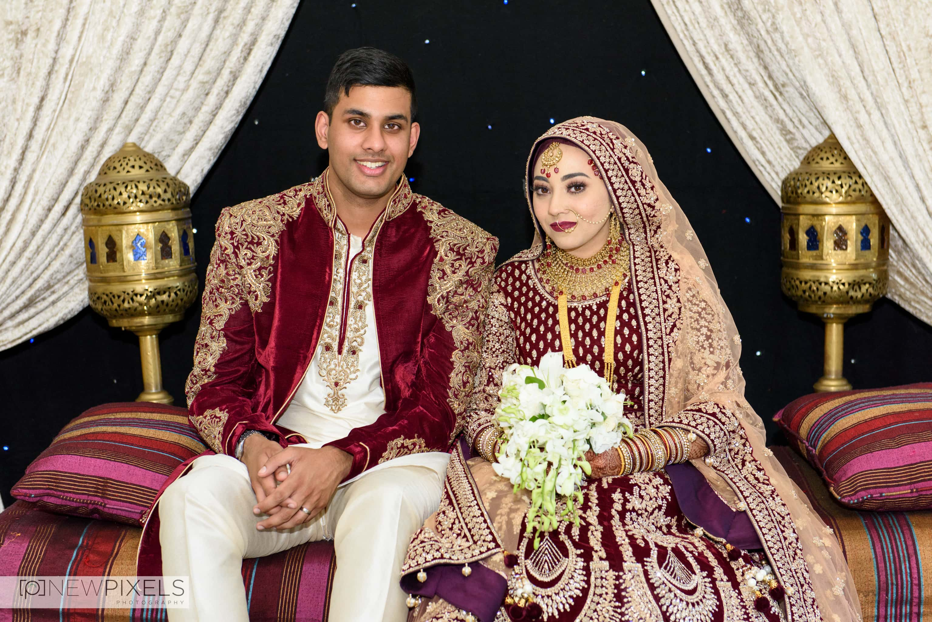 Asian Wedding Photography Essex-74