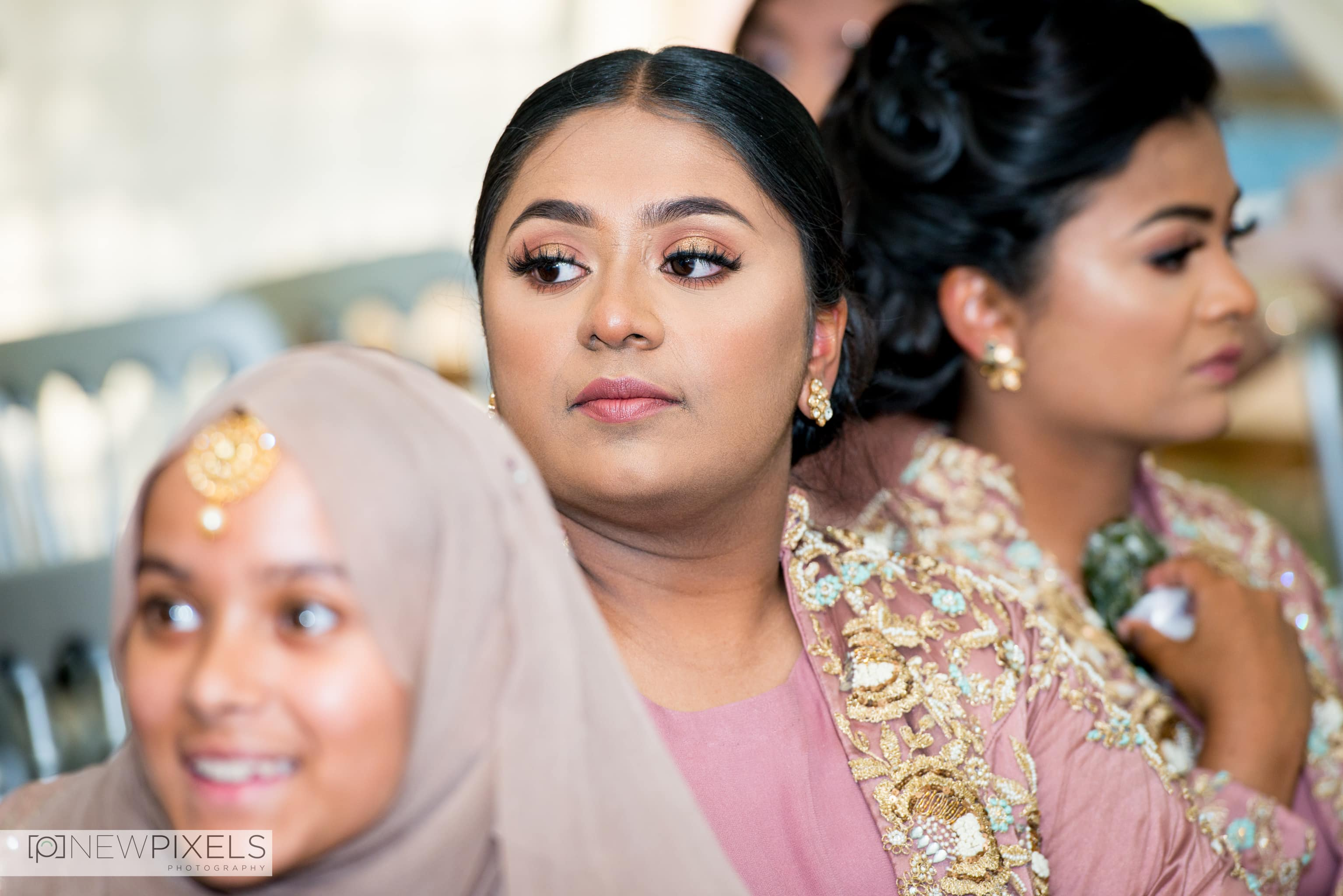 Asian Wedding Photography Essex-76