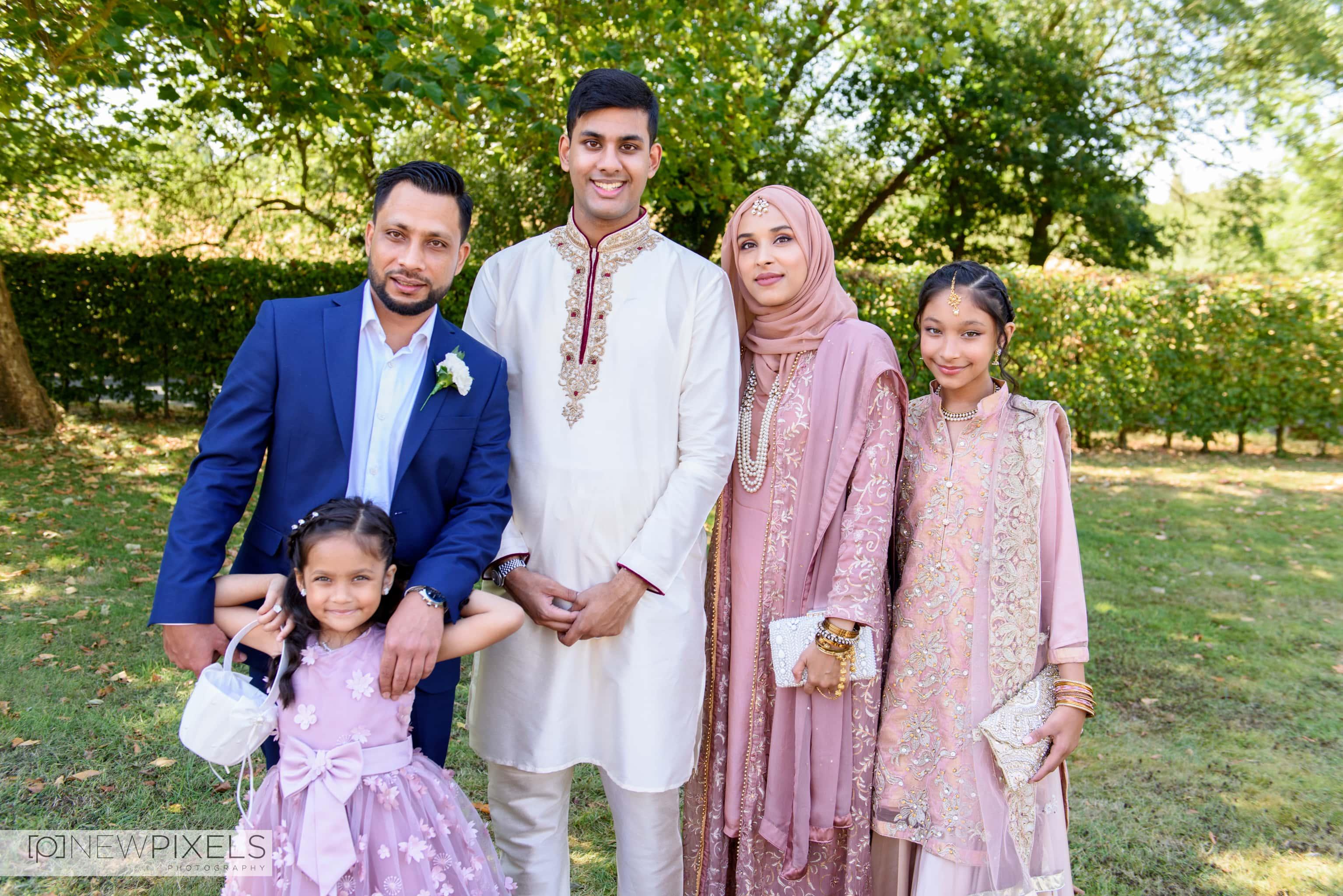 Asian Wedding Photography Essex-8