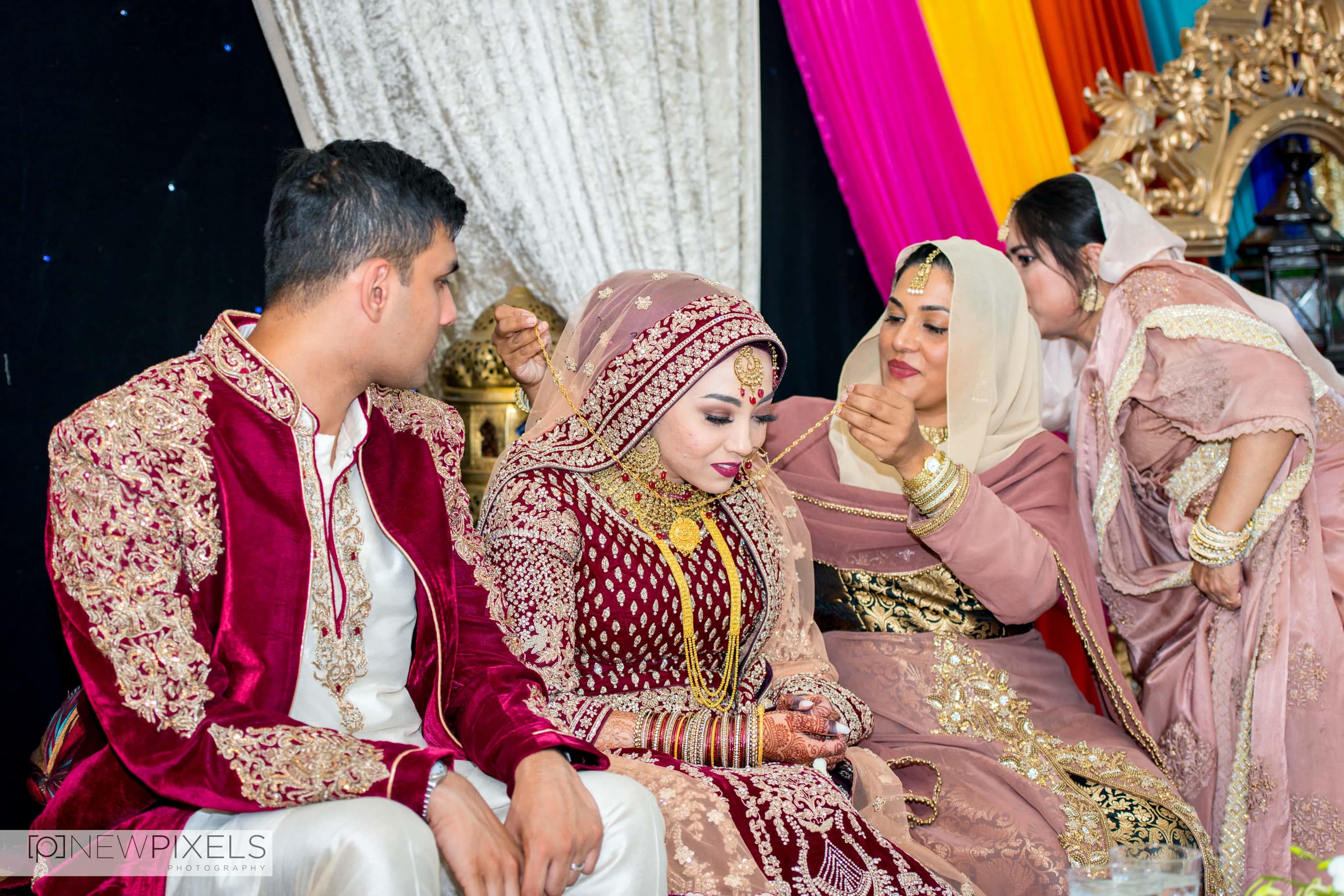 Asian Wedding Photography Essex-82