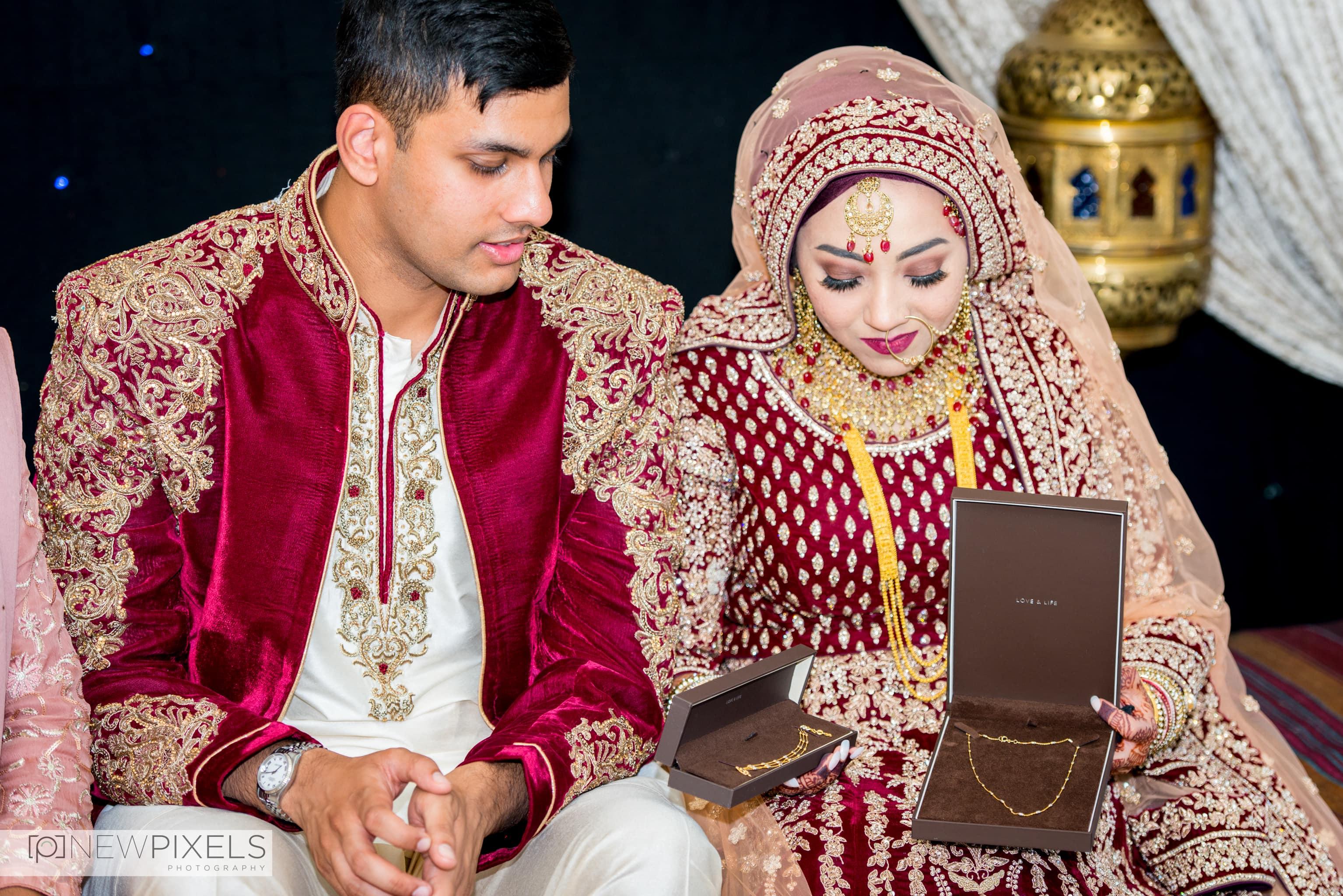 Asian Wedding Photography Essex-83