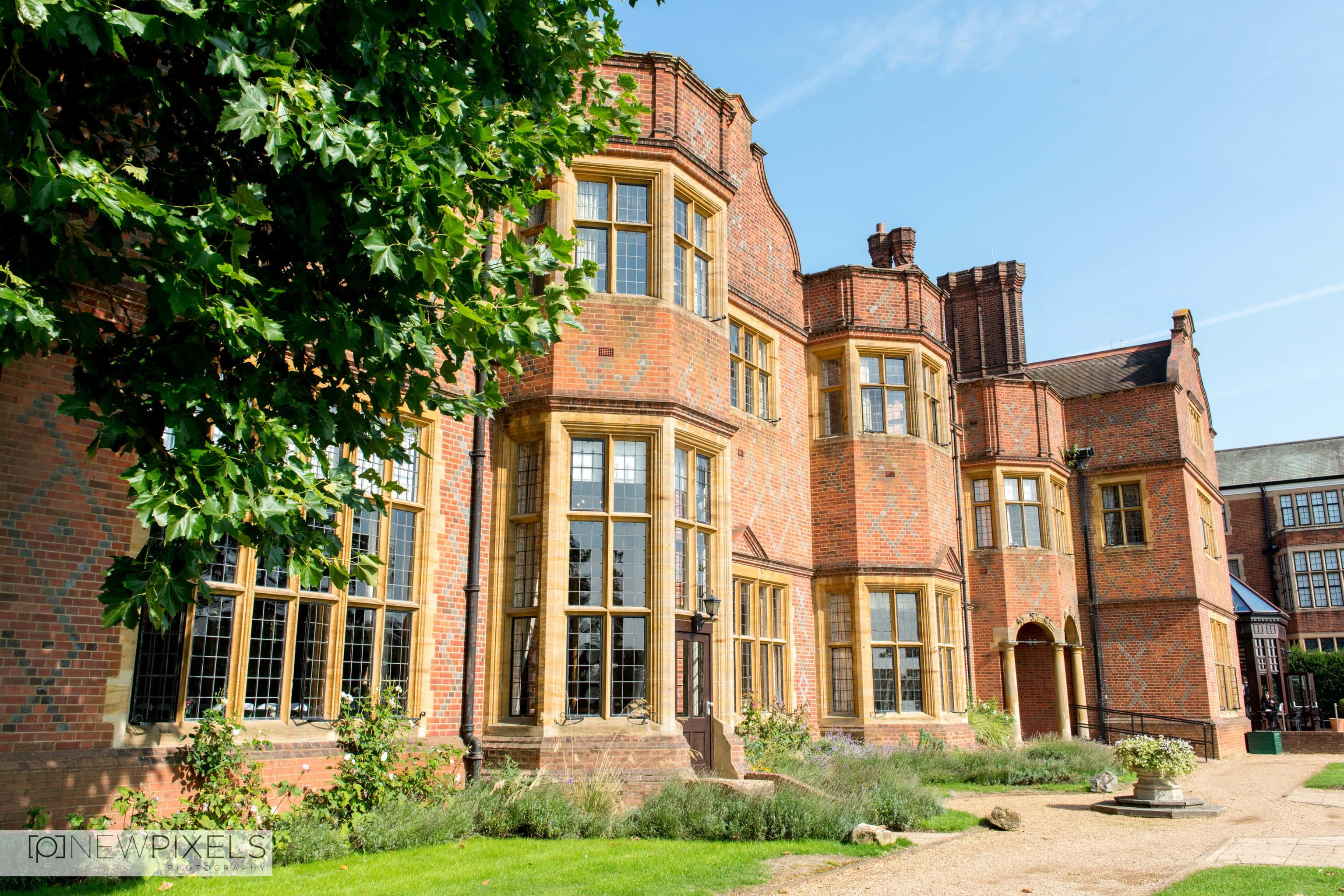 Hanbury Manor Wedding Photographer-1