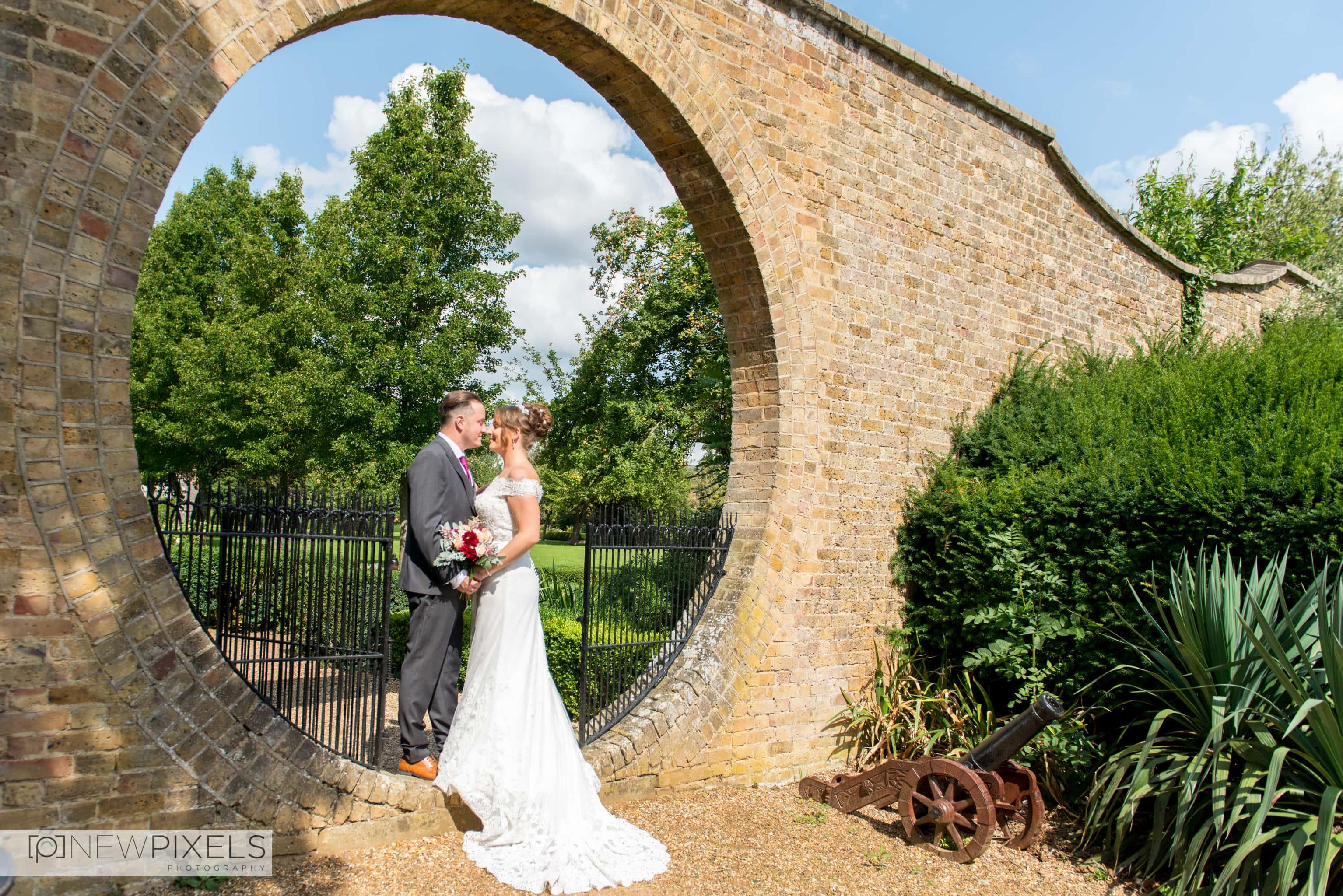 Hanbury Manor Wedding Photographer-10