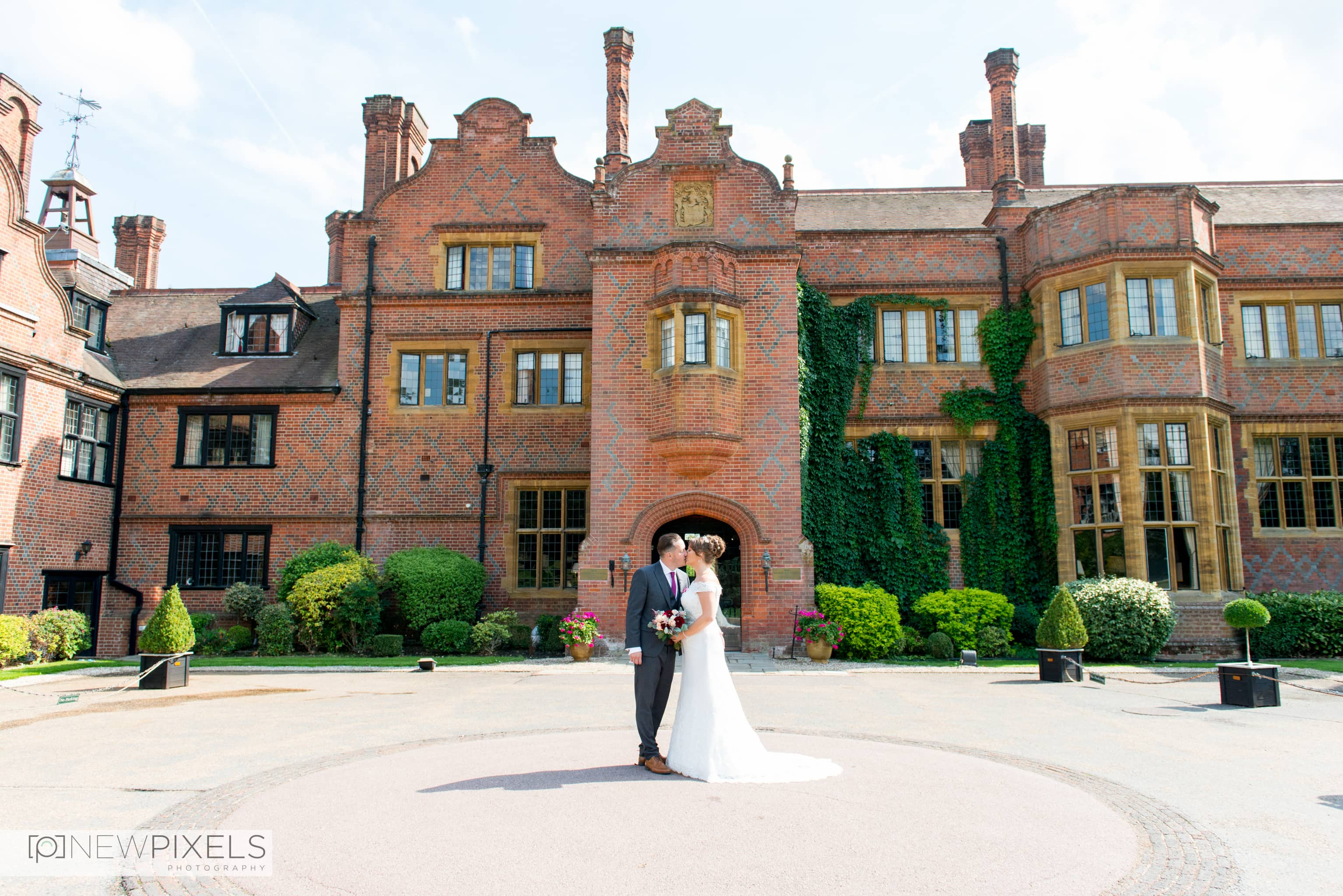 Hanbury Manor Wedding Photographer-11