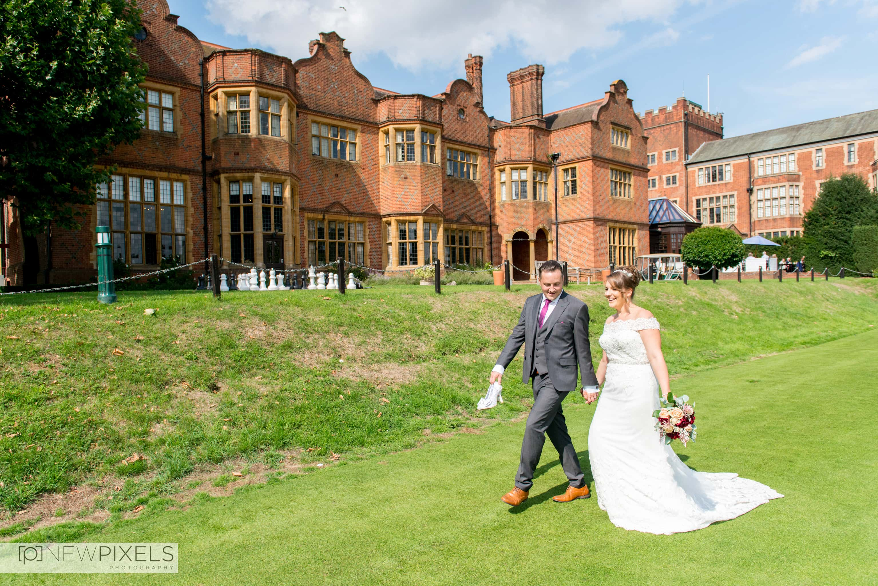 Hanbury Manor Wedding Photographer-12