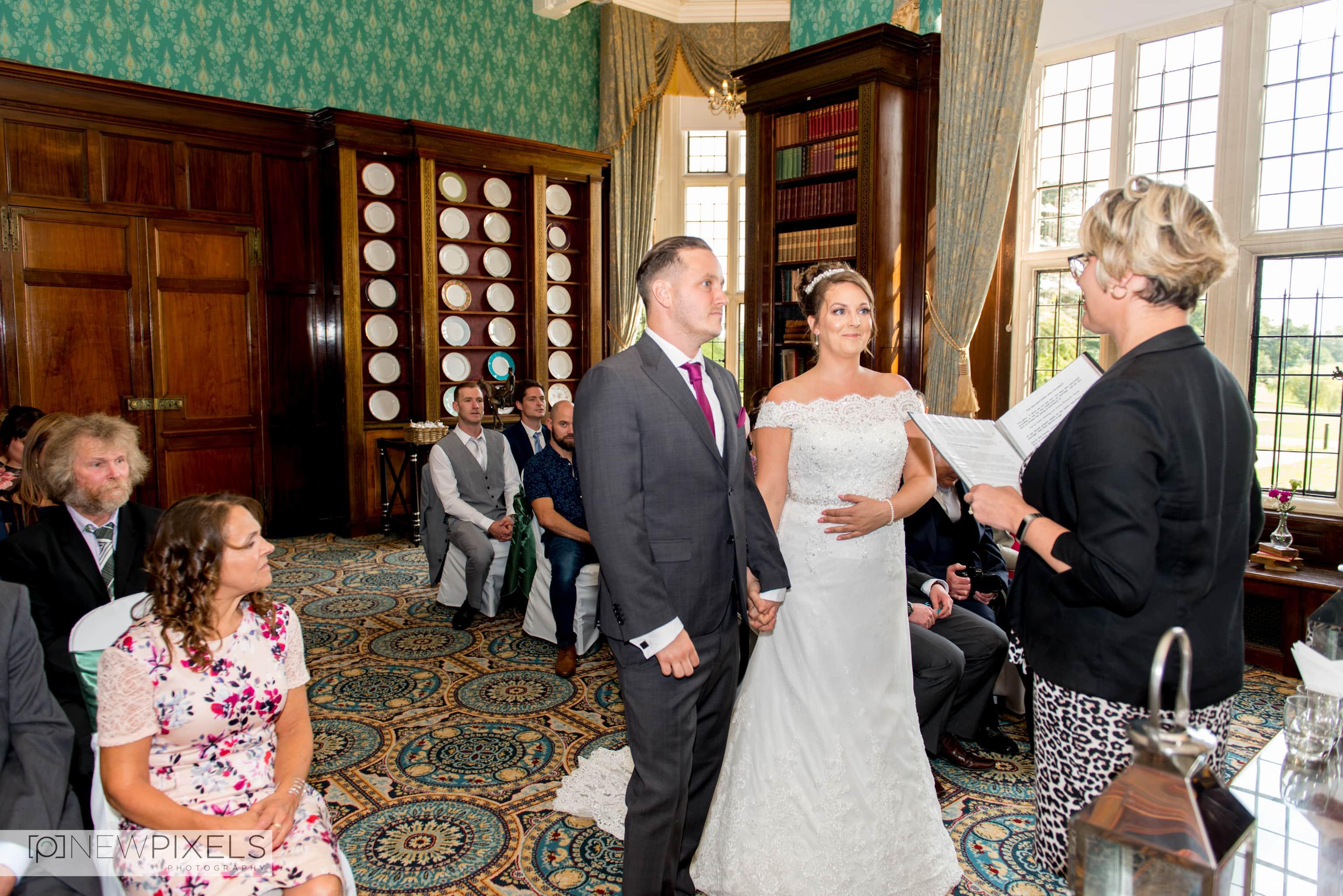 Hanbury Manor Wedding Photographer-3