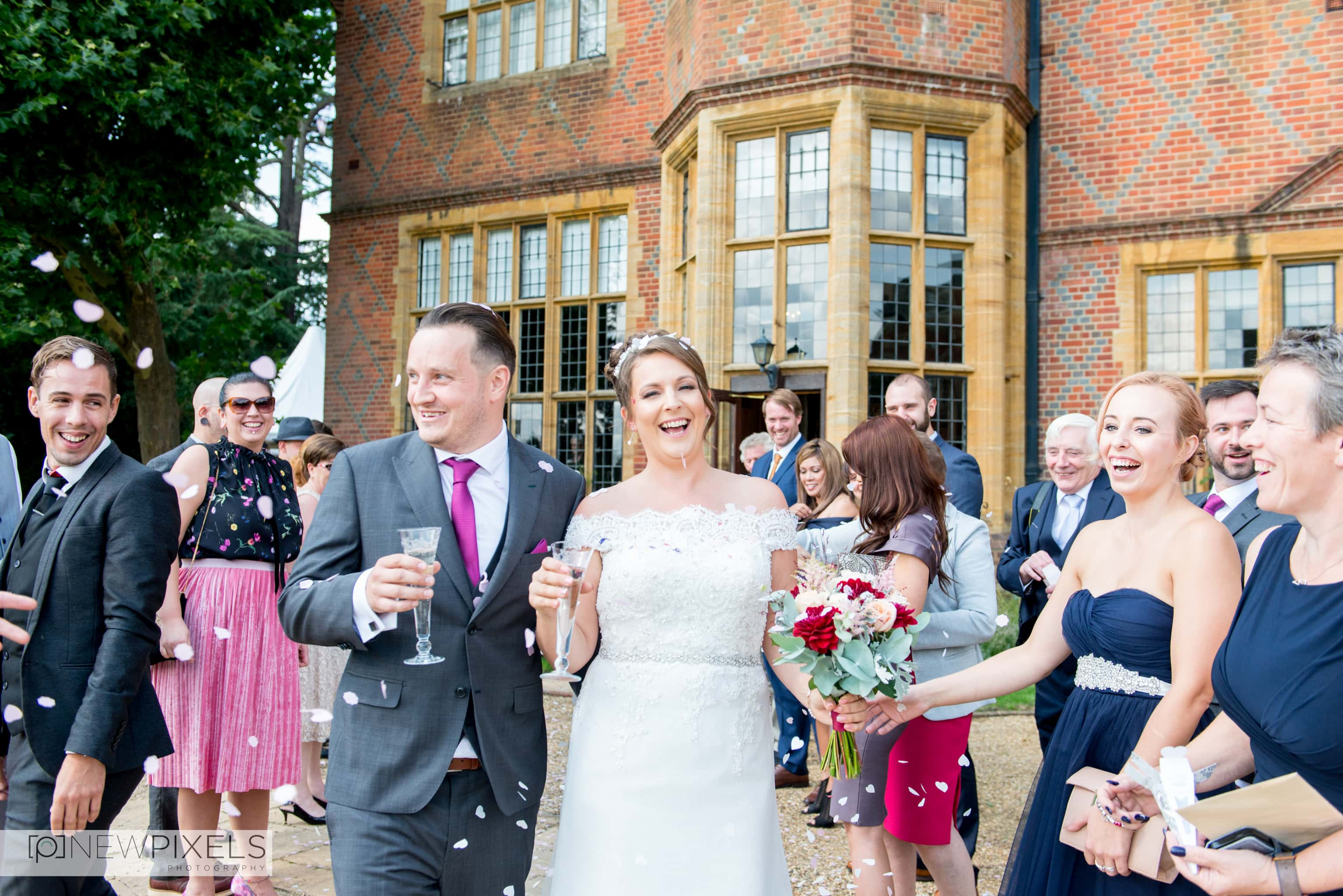 Hanbury Manor Wedding Photographer-5