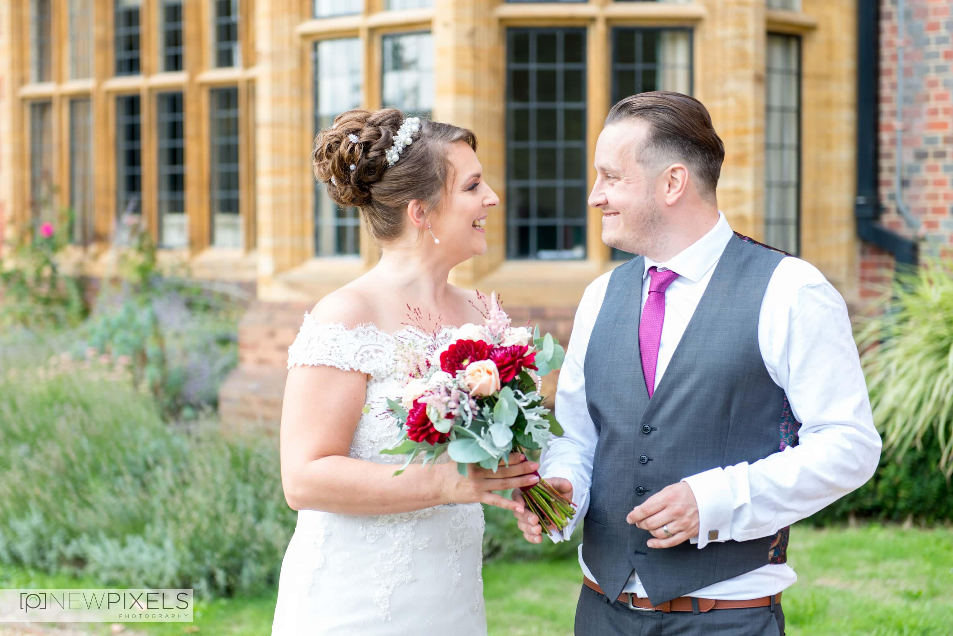 Hanbury Manor Wedding Photographer-8