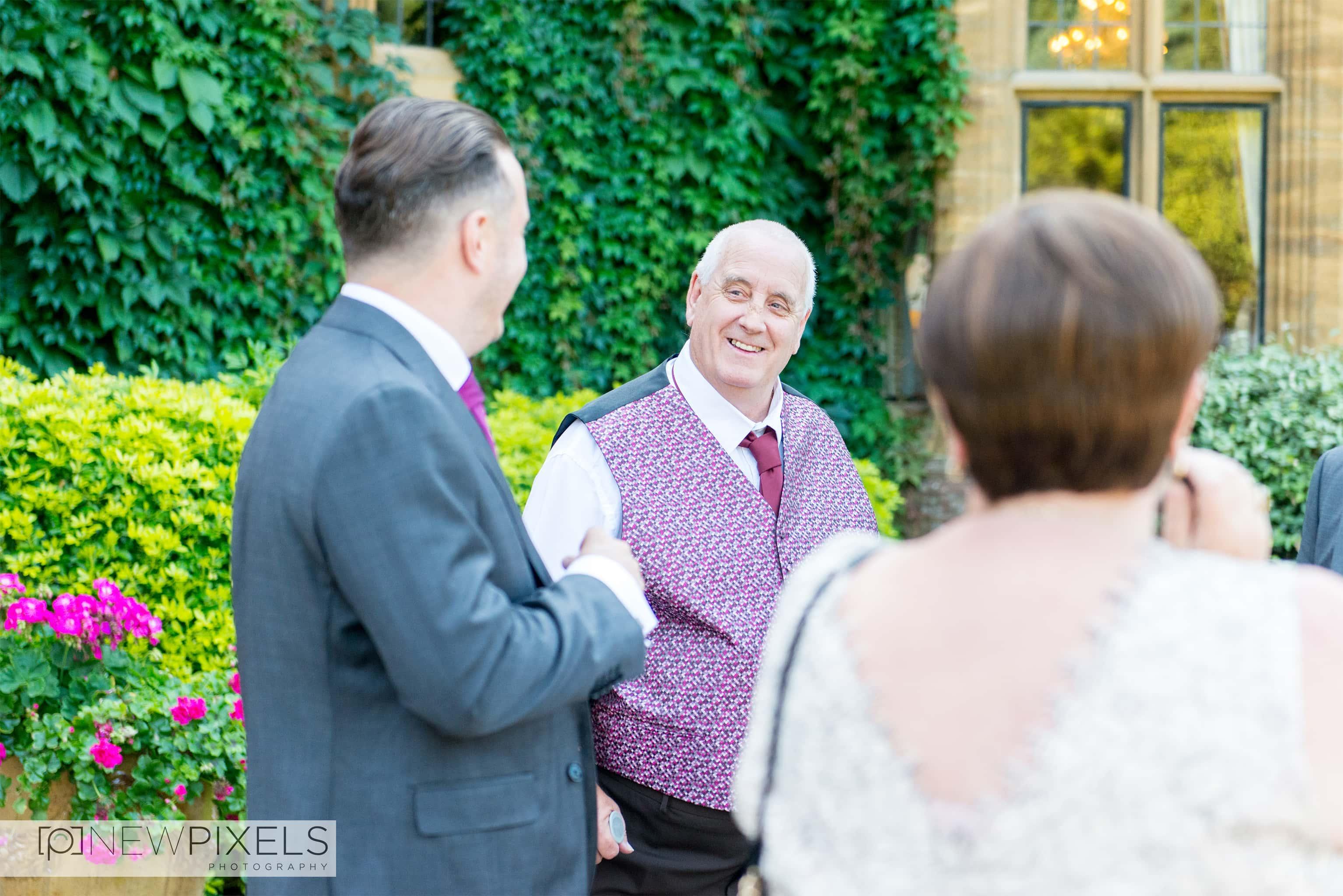Hanbury Manor Wedding Photography-1