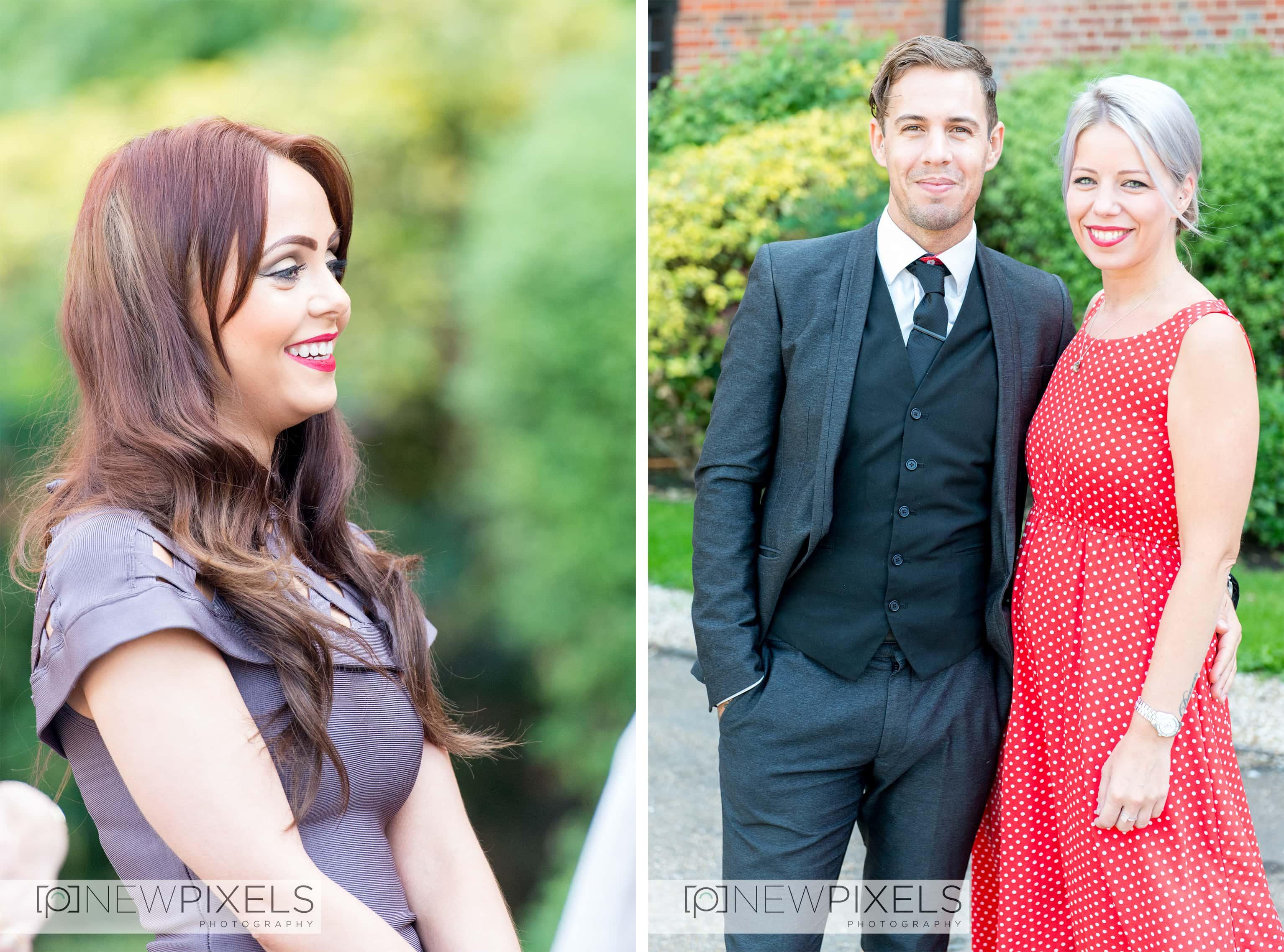 Hanbury Manor wedding photo