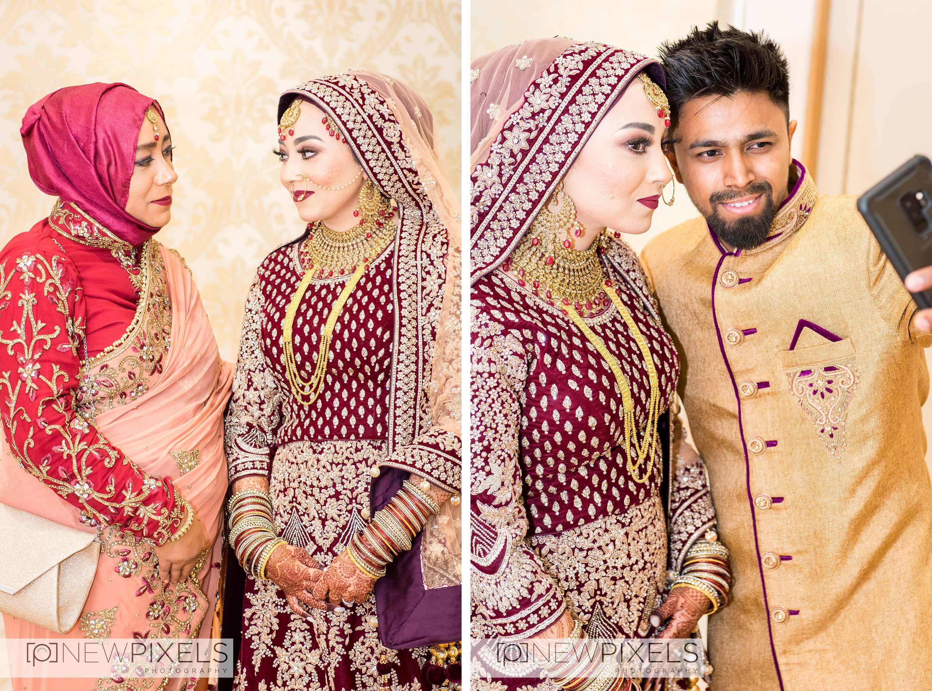Hertfordshire Asian wedding photography10