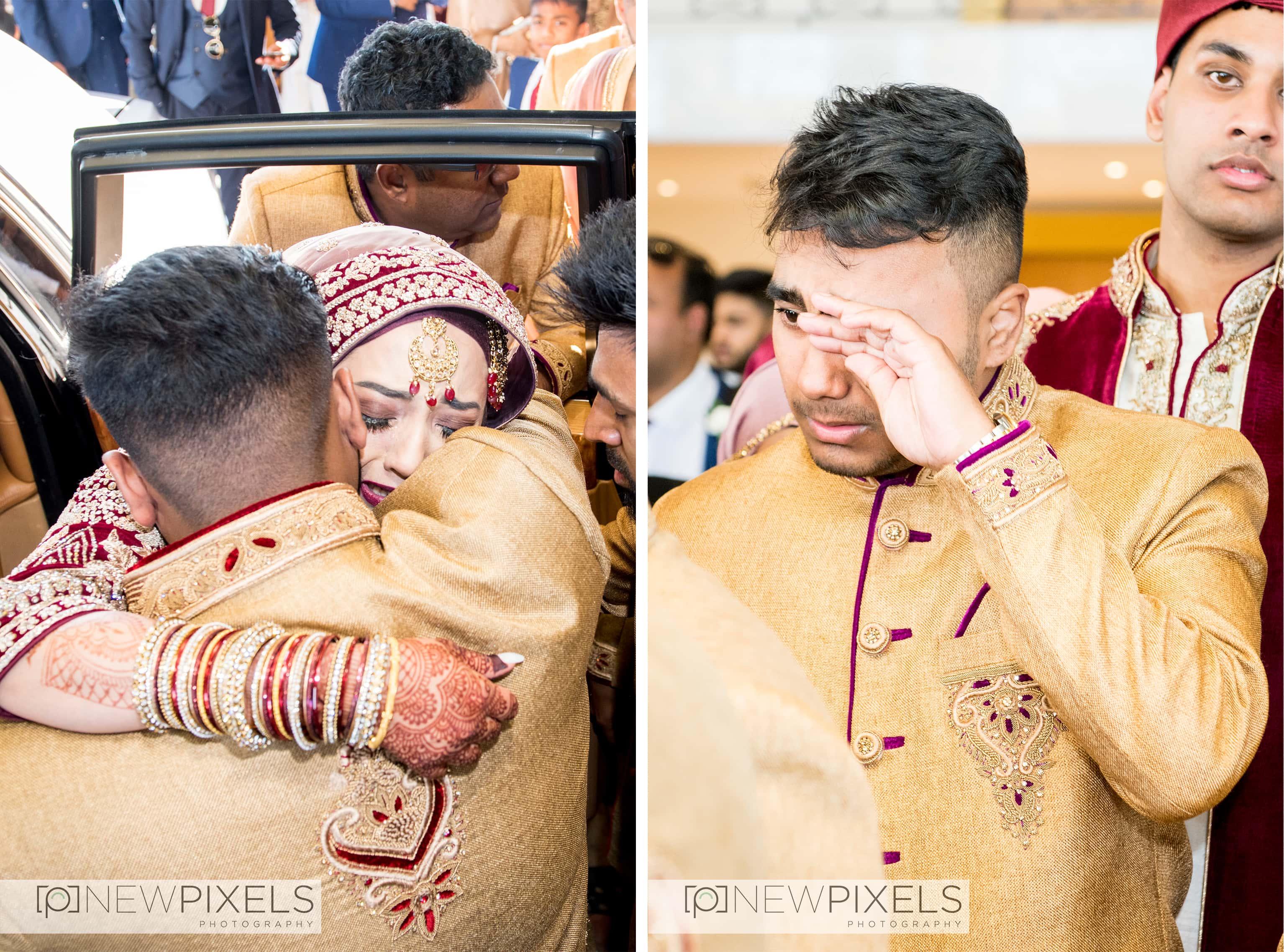 Hertfordshire Asian wedding photography2