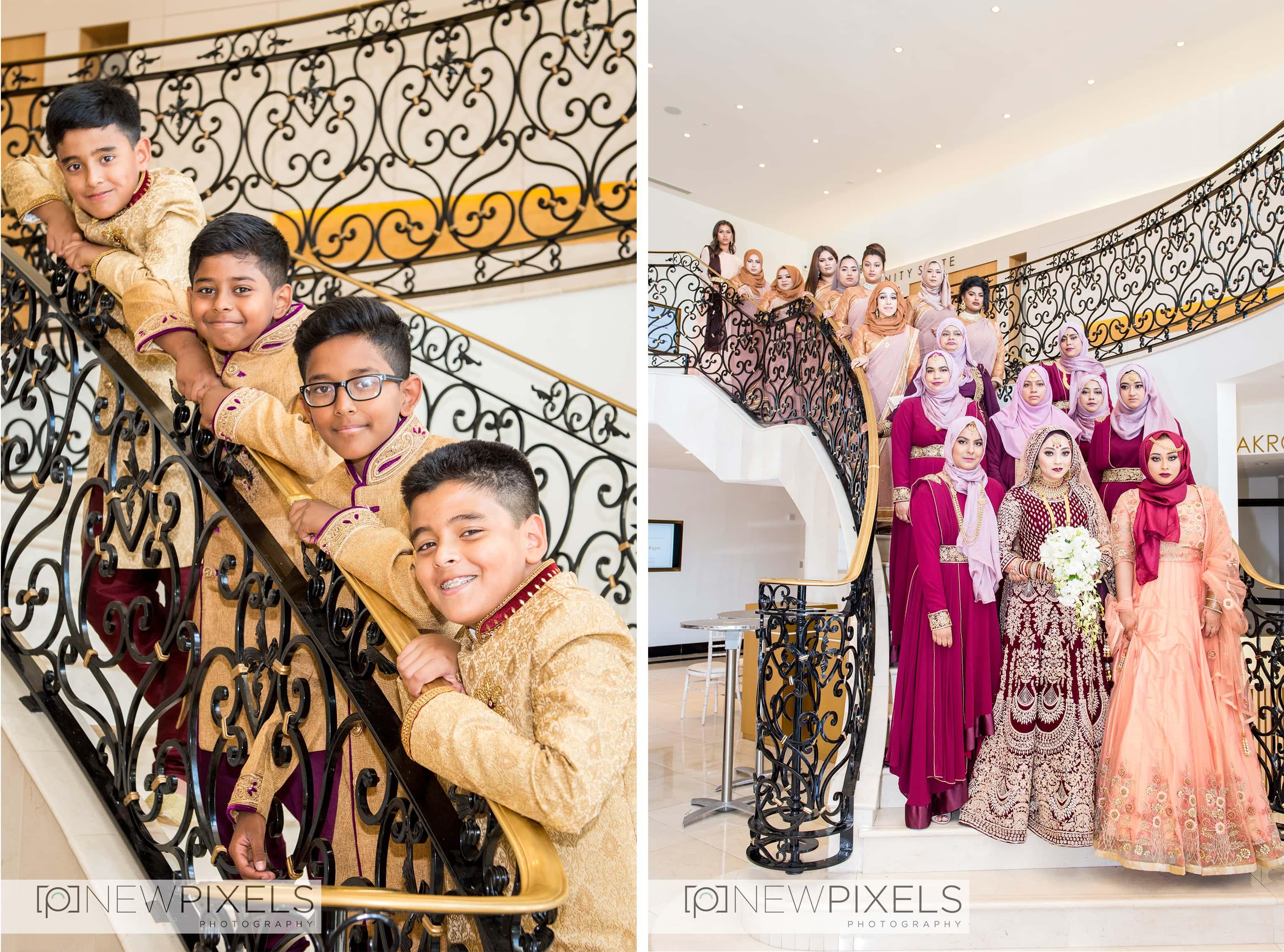 Hertfordshire Asian wedding photography8