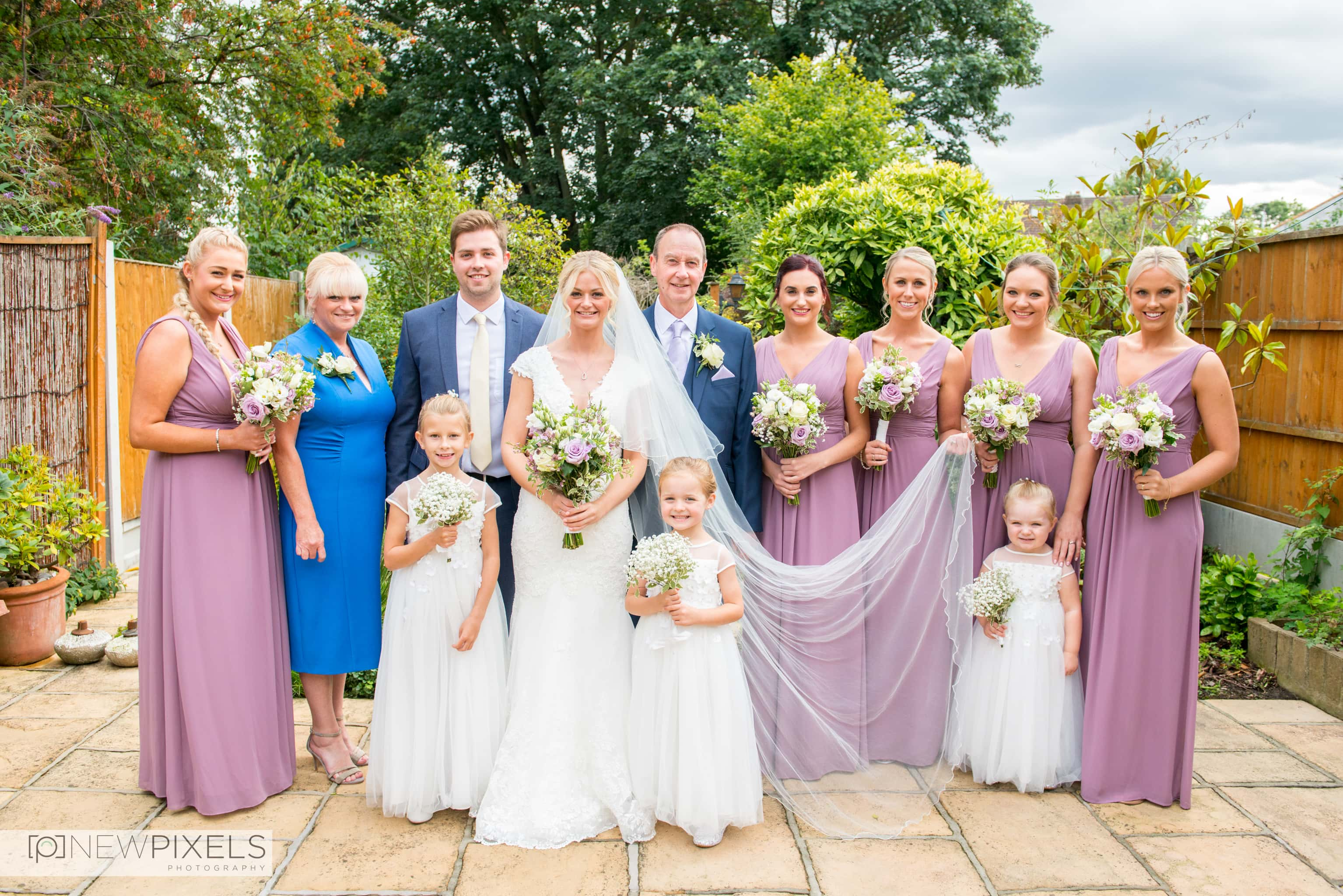 Hertfordshire Wedding Photographer-3