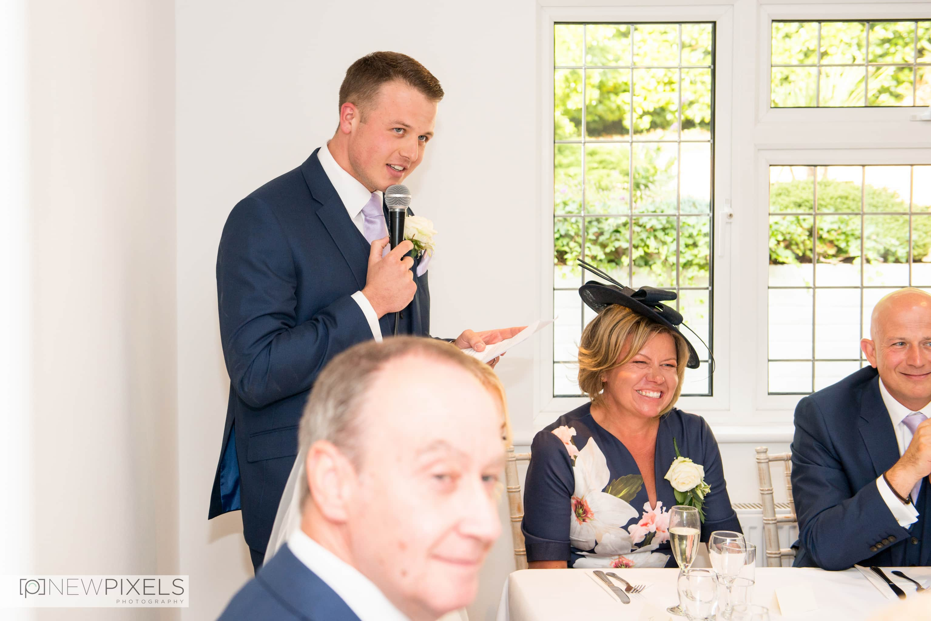 Hertfordshire Wedding Photographer-30