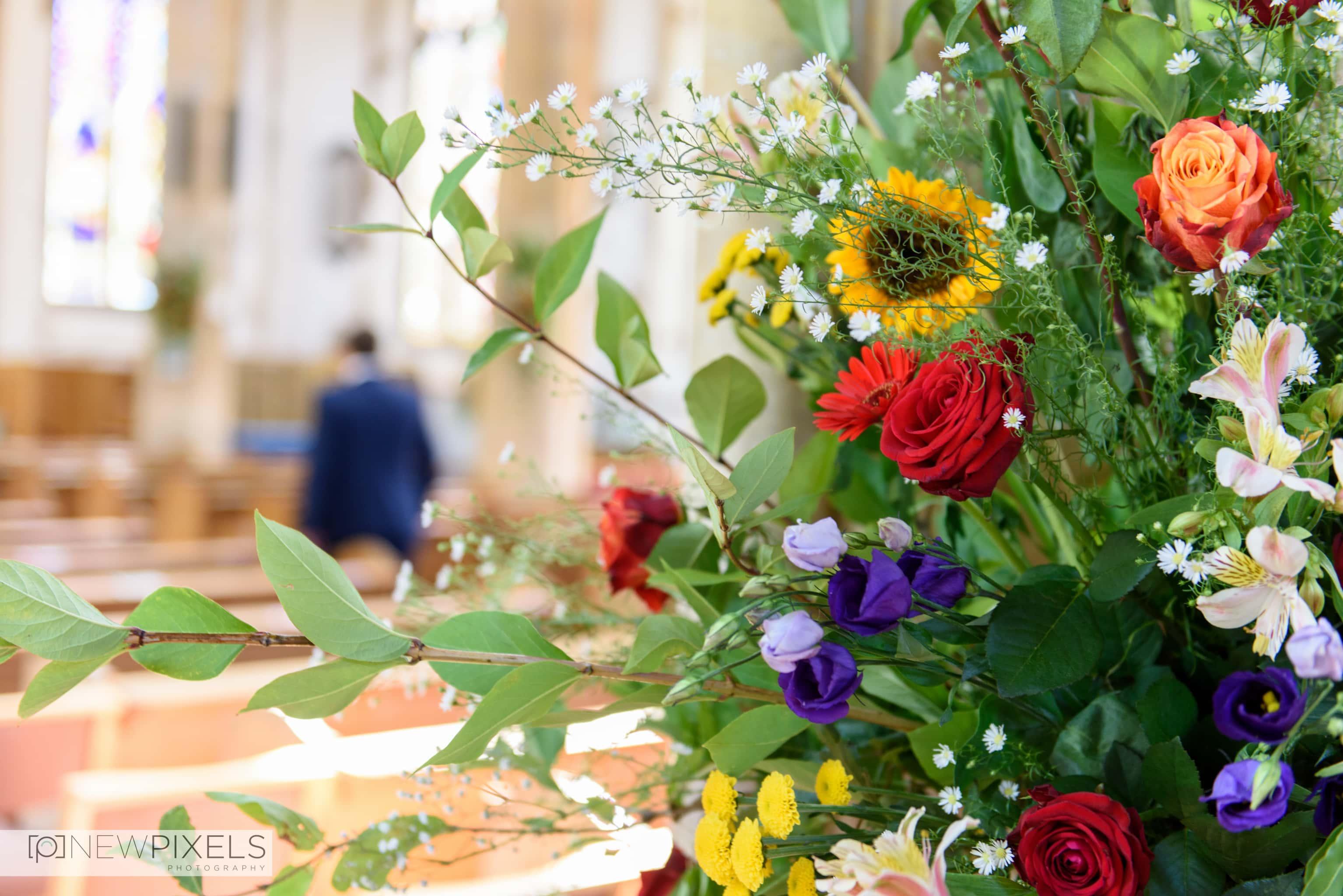 Hertfordshire Wedding Photographs-10