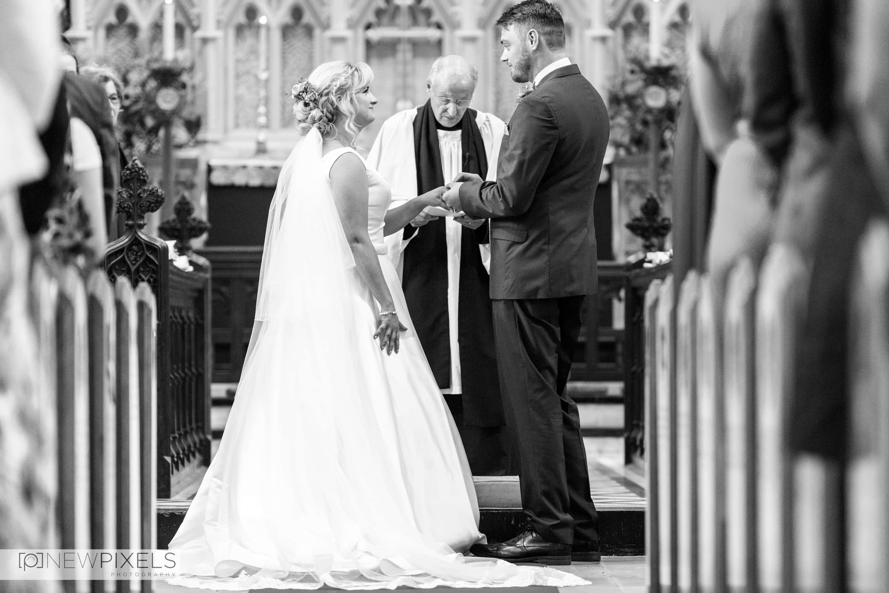 Hertfordshire Wedding Photographs-17