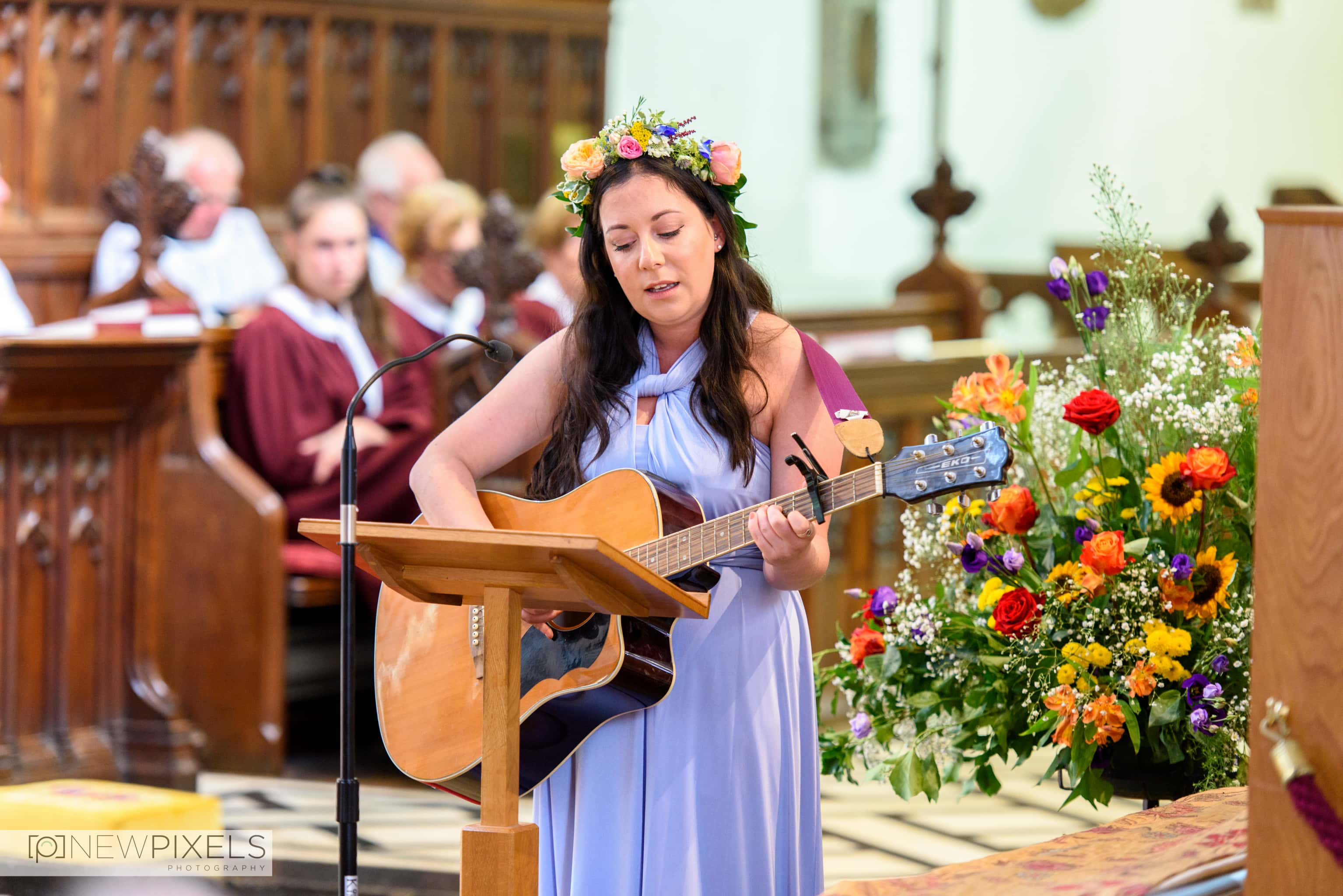 Hertfordshire Wedding Photographs-18
