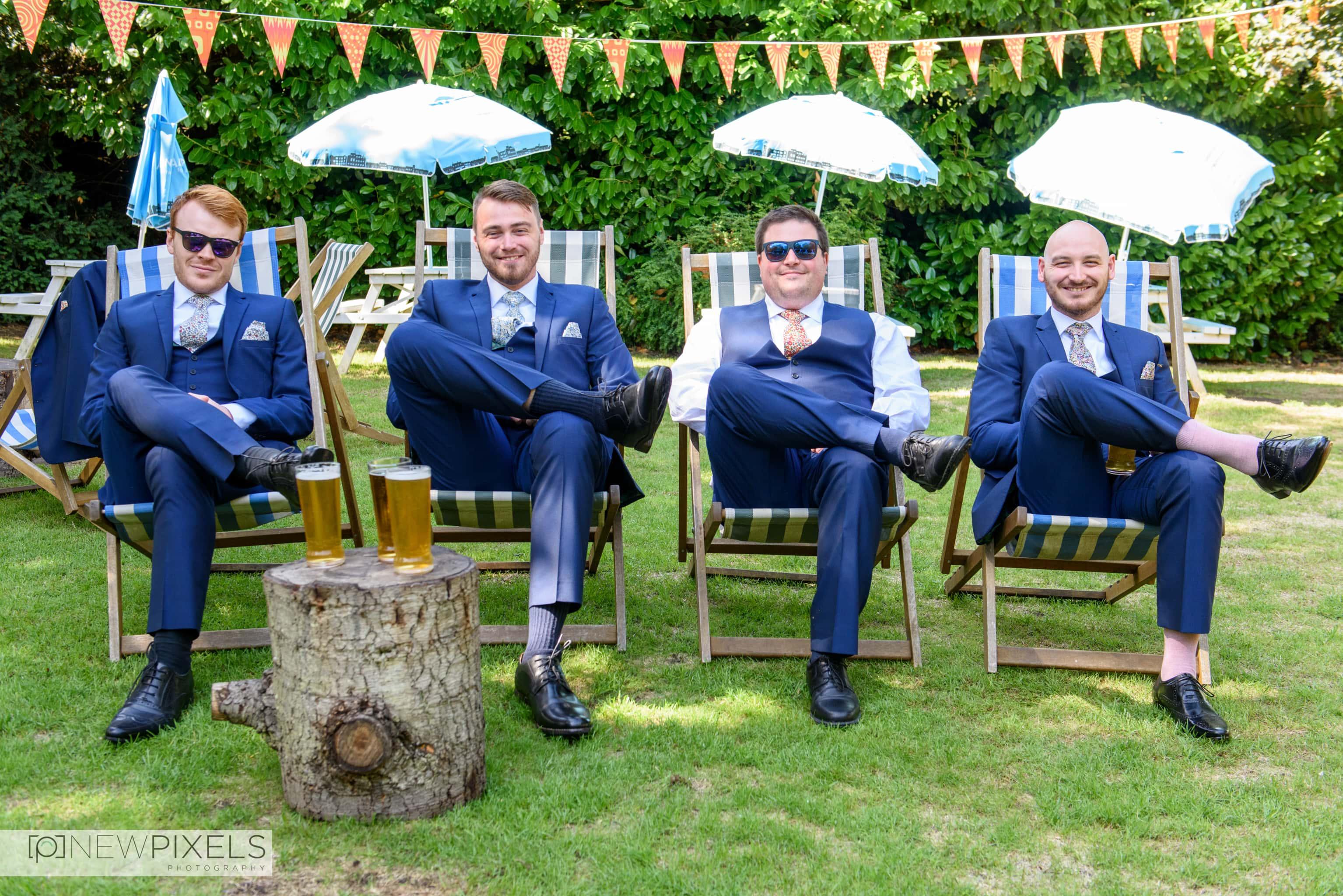 Hertfordshire Wedding Photographs-2