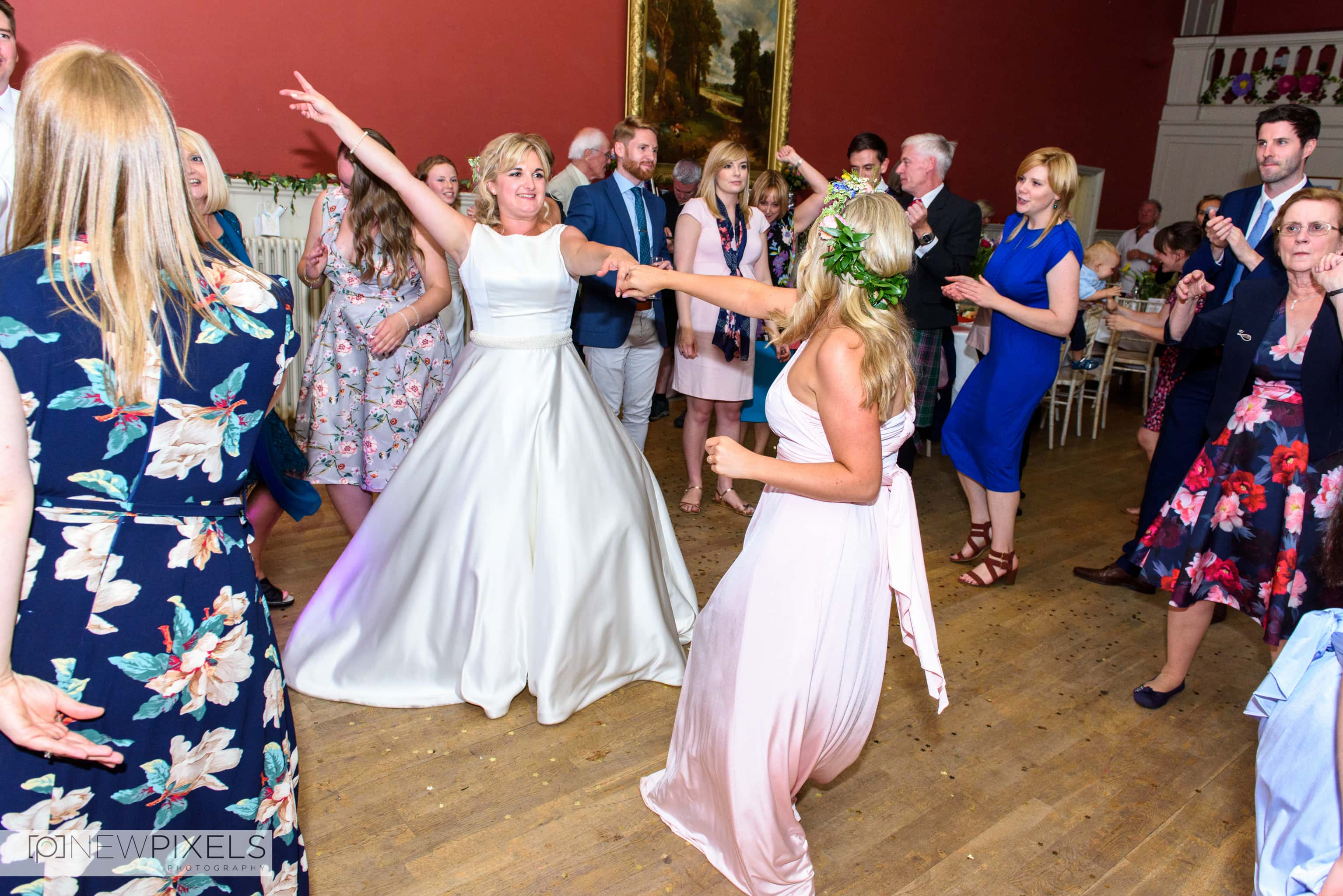 Hertfordshire Wedding Photographs-29