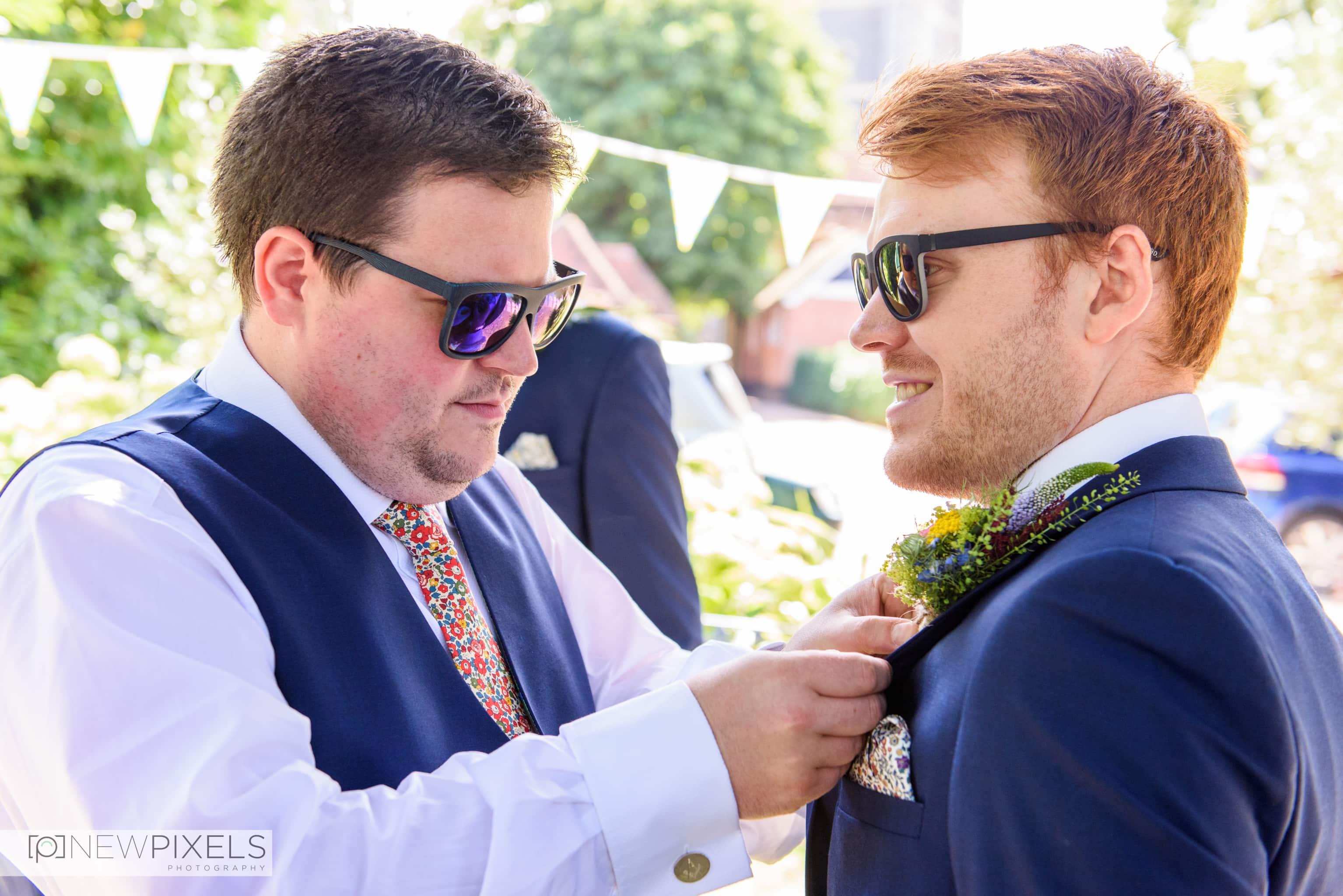 Hertfordshire Wedding Photographs-4