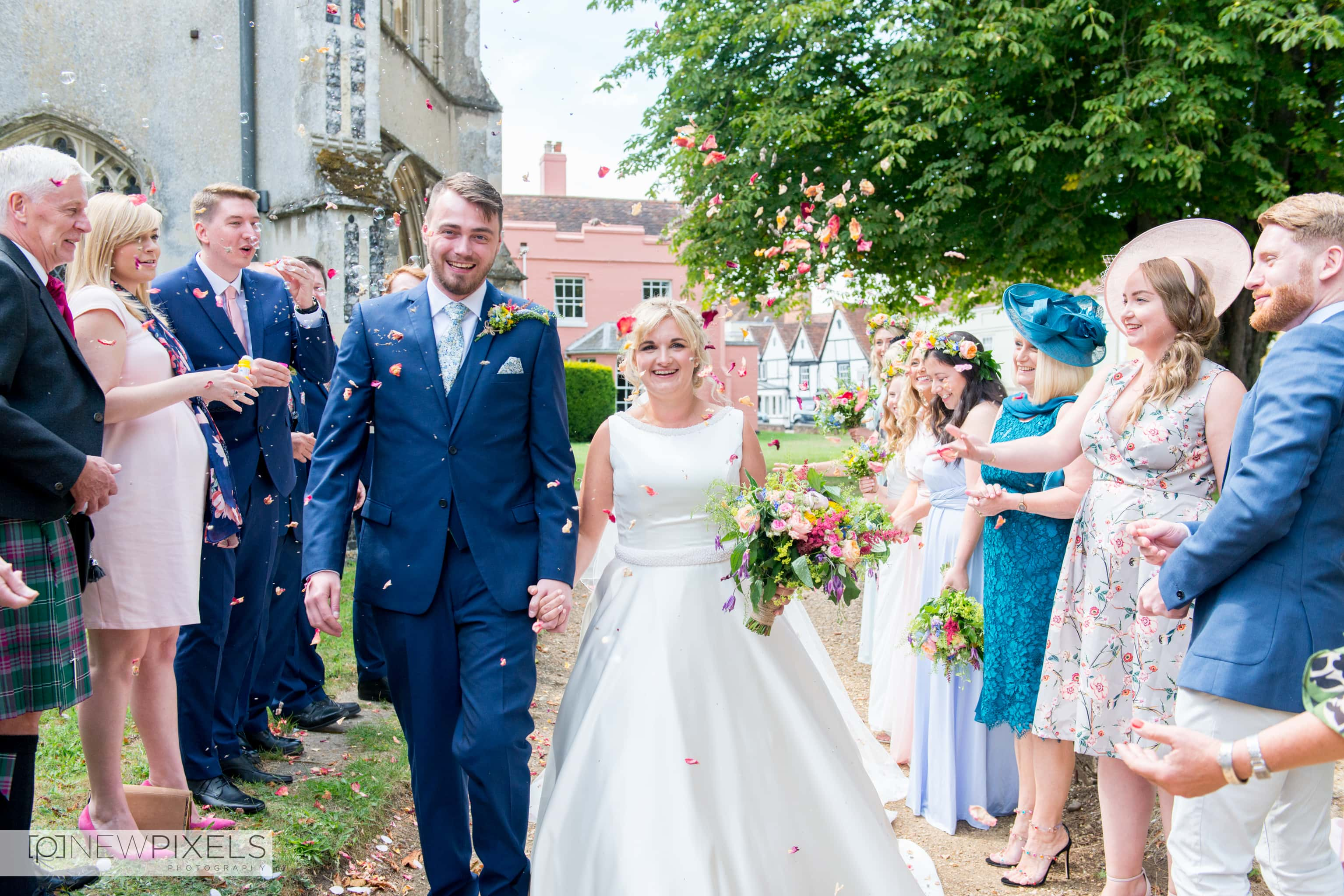 Hertfordshire Wedding Photography-10