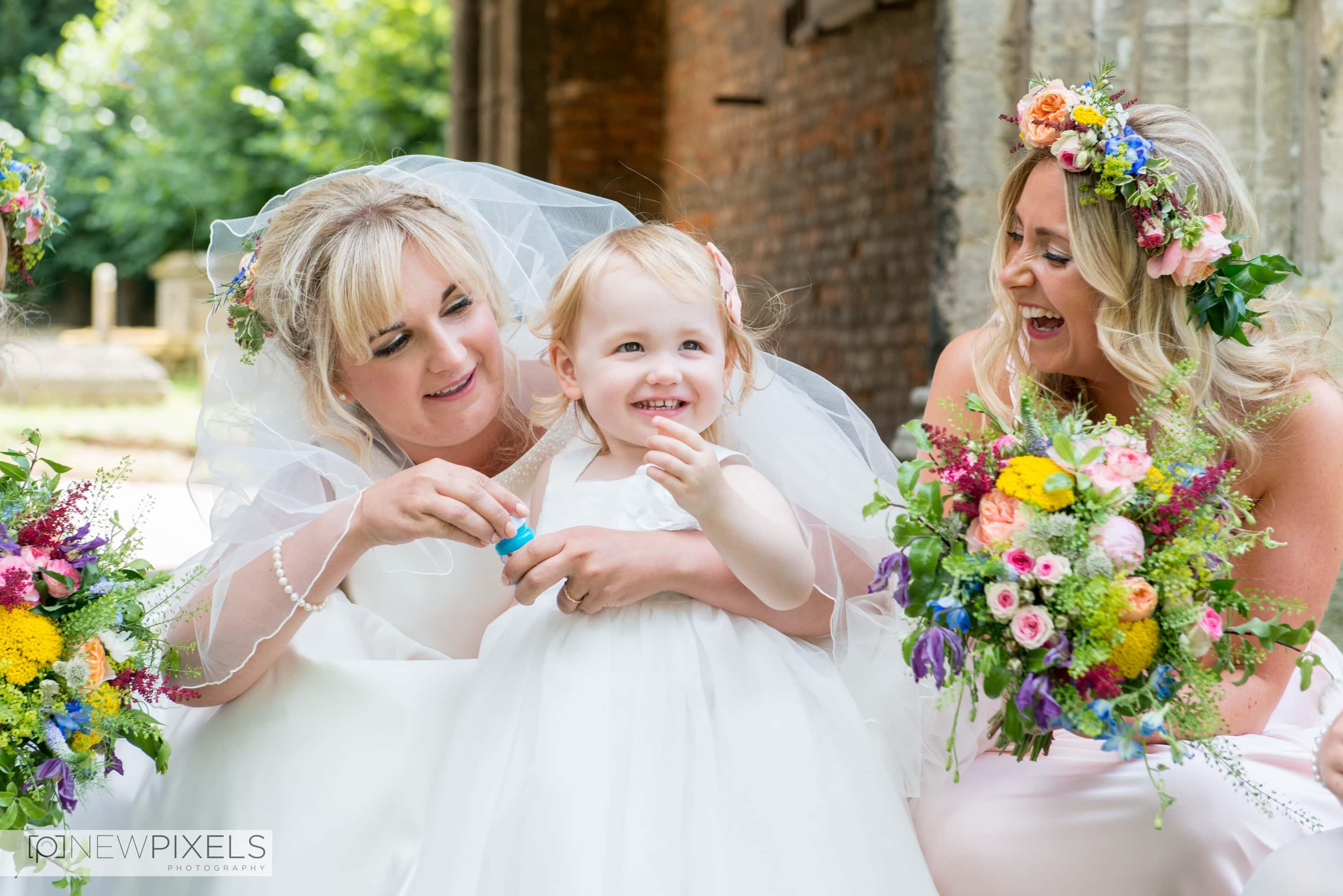 Hertfordshire Wedding Photography-14