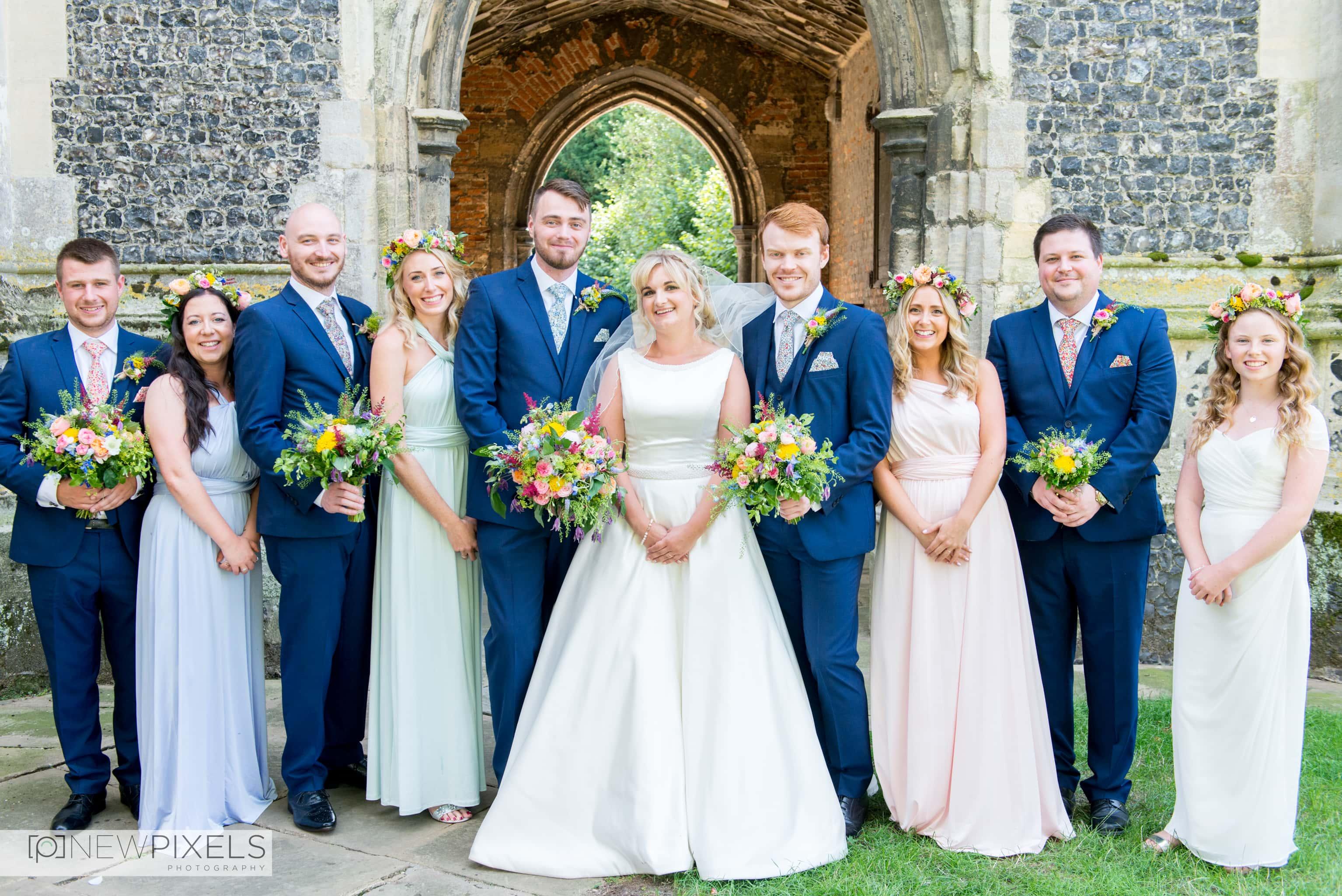 Hertfordshire Wedding Photography-16