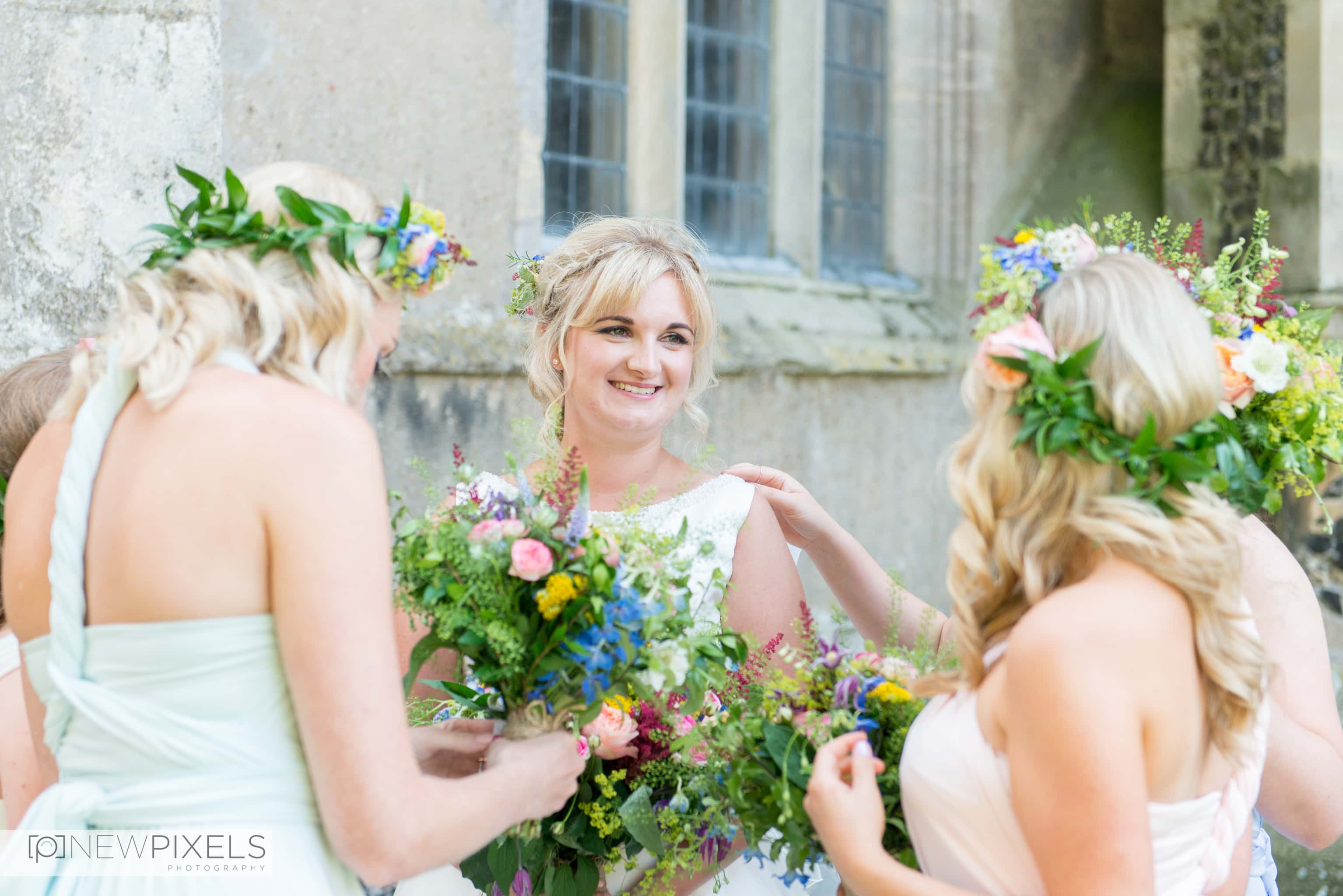 Hertfordshire Wedding Photography-17