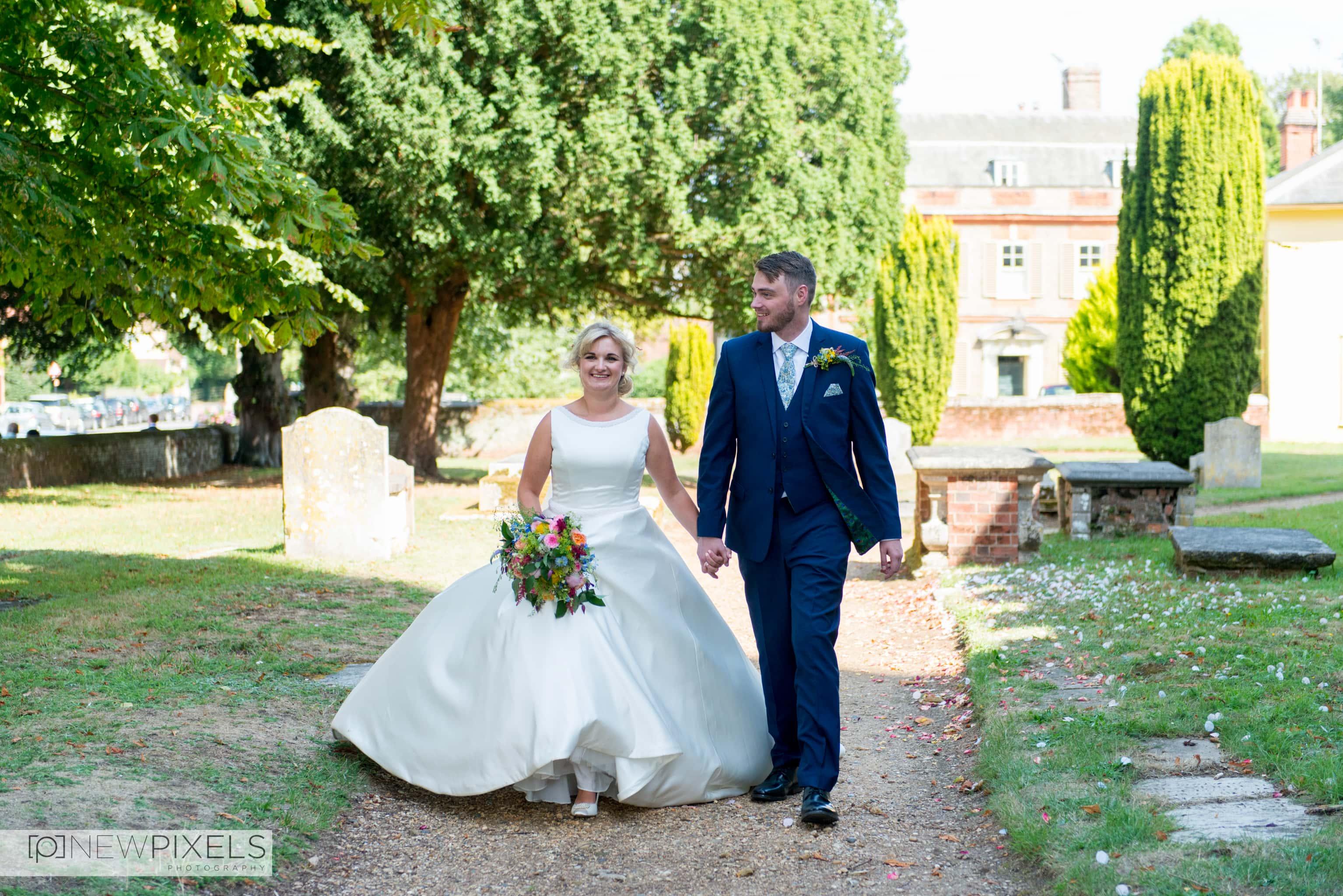 Hertfordshire Wedding Photography-20