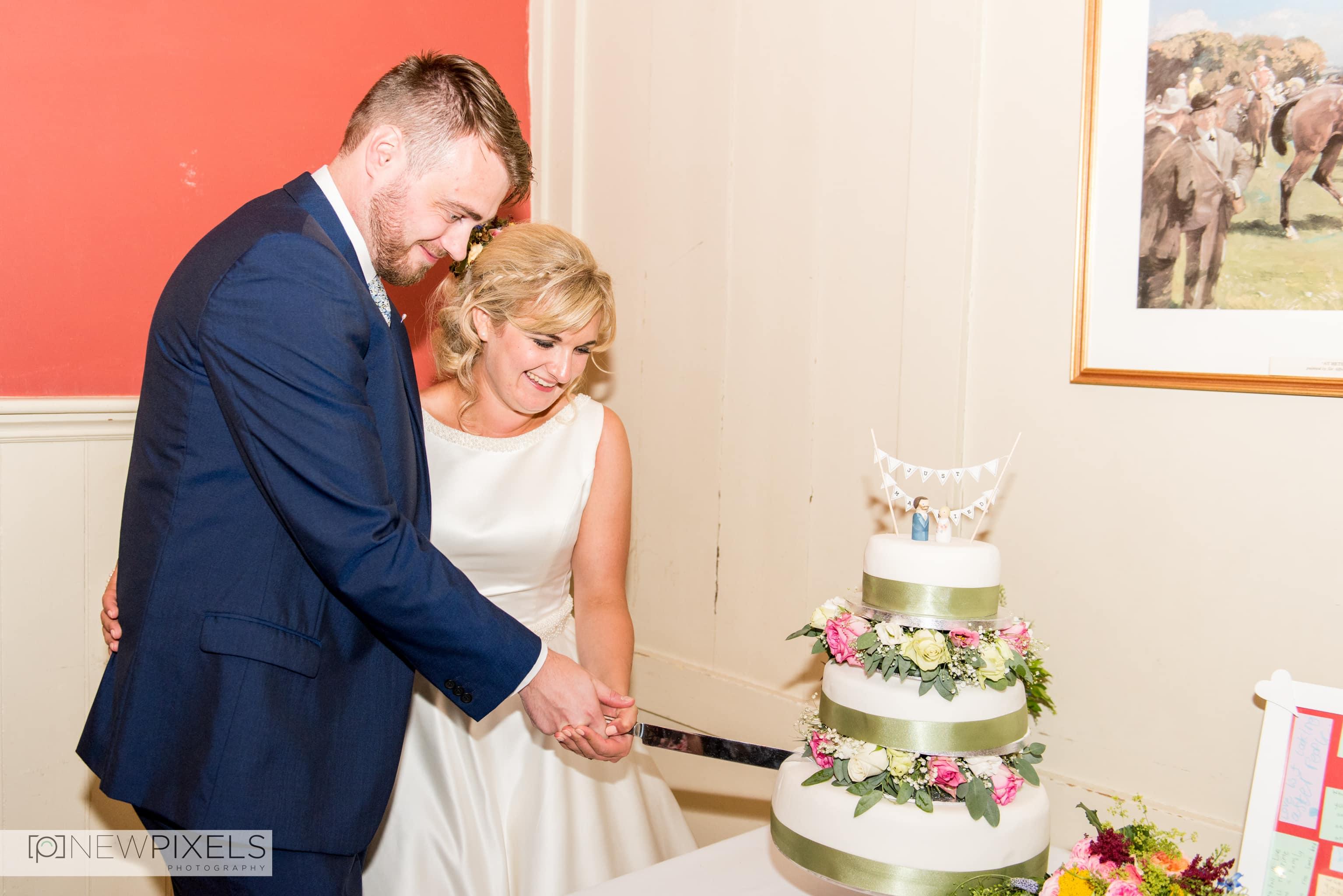 Hertfordshire Wedding Photography-31