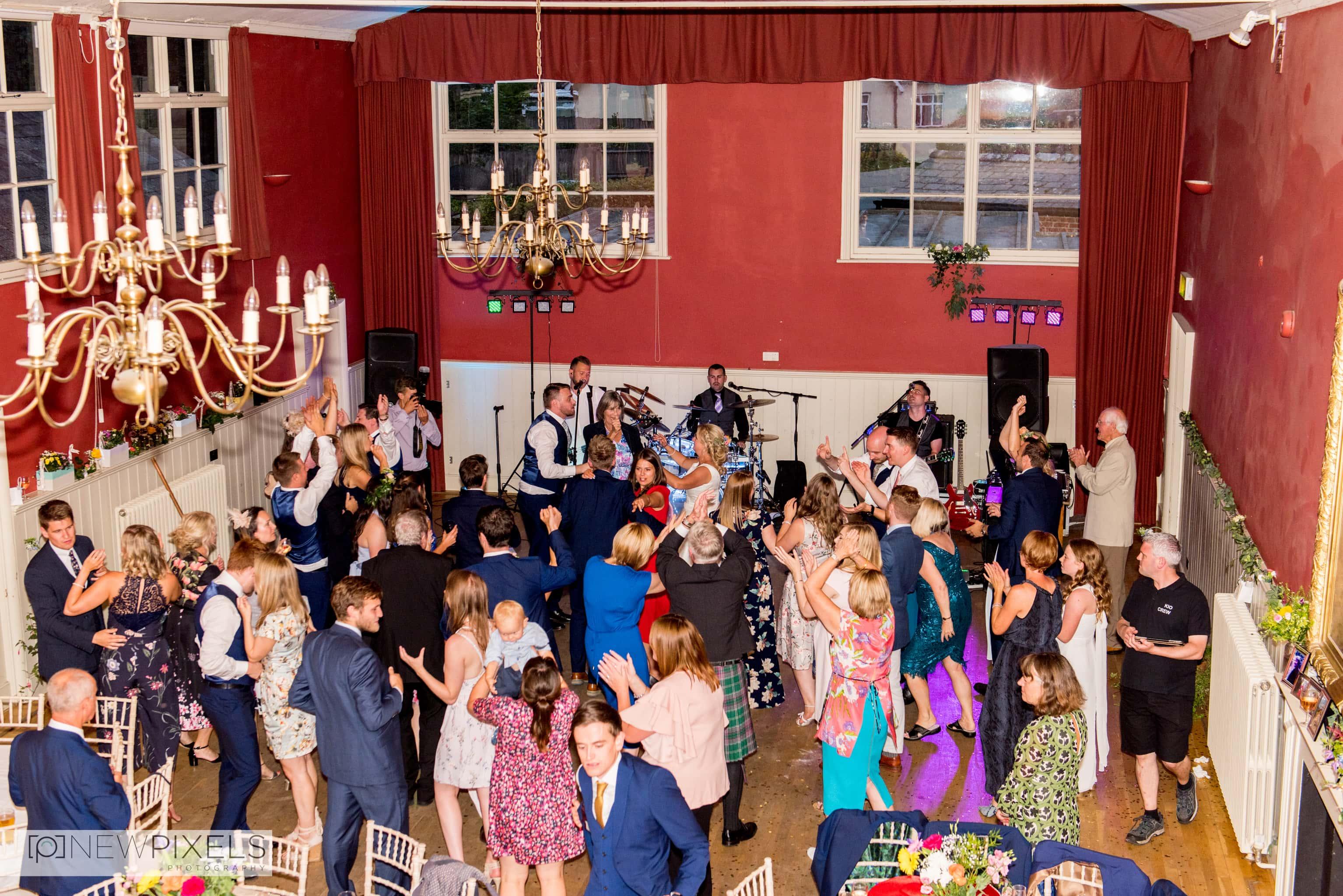 Hertfordshire Wedding Photography-33