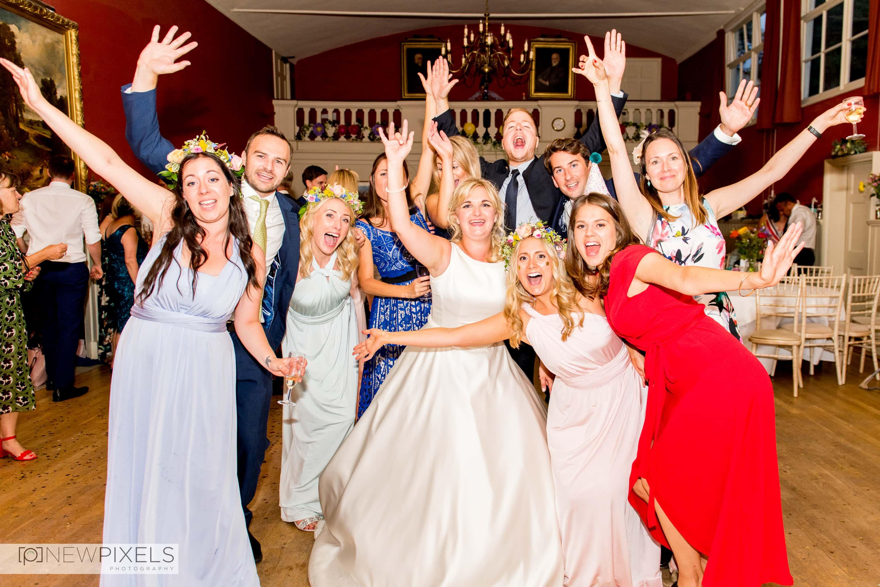 Hertfordshire Wedding Photography-34