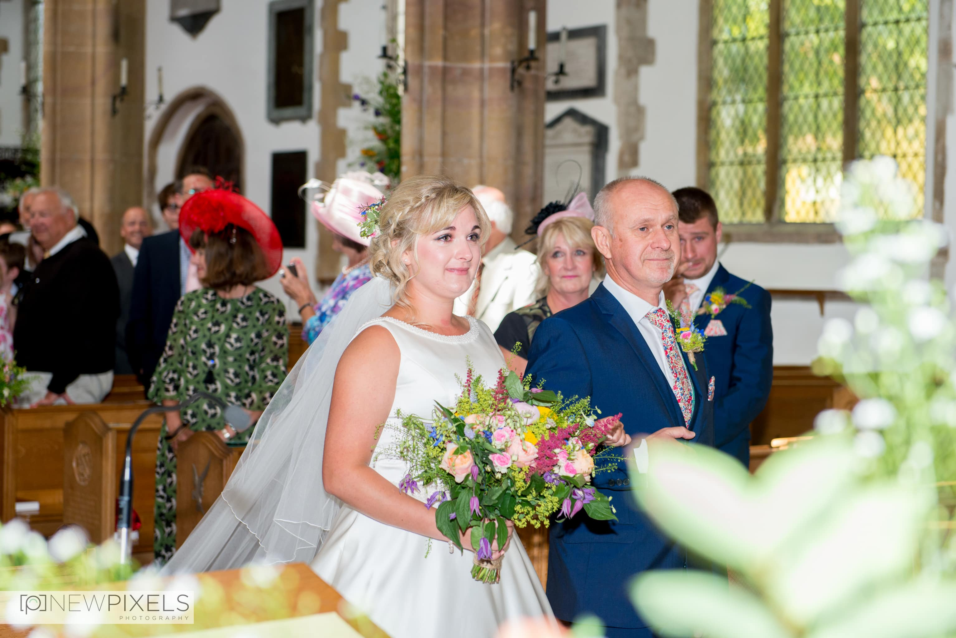 Hertfordshire Wedding Photography-4