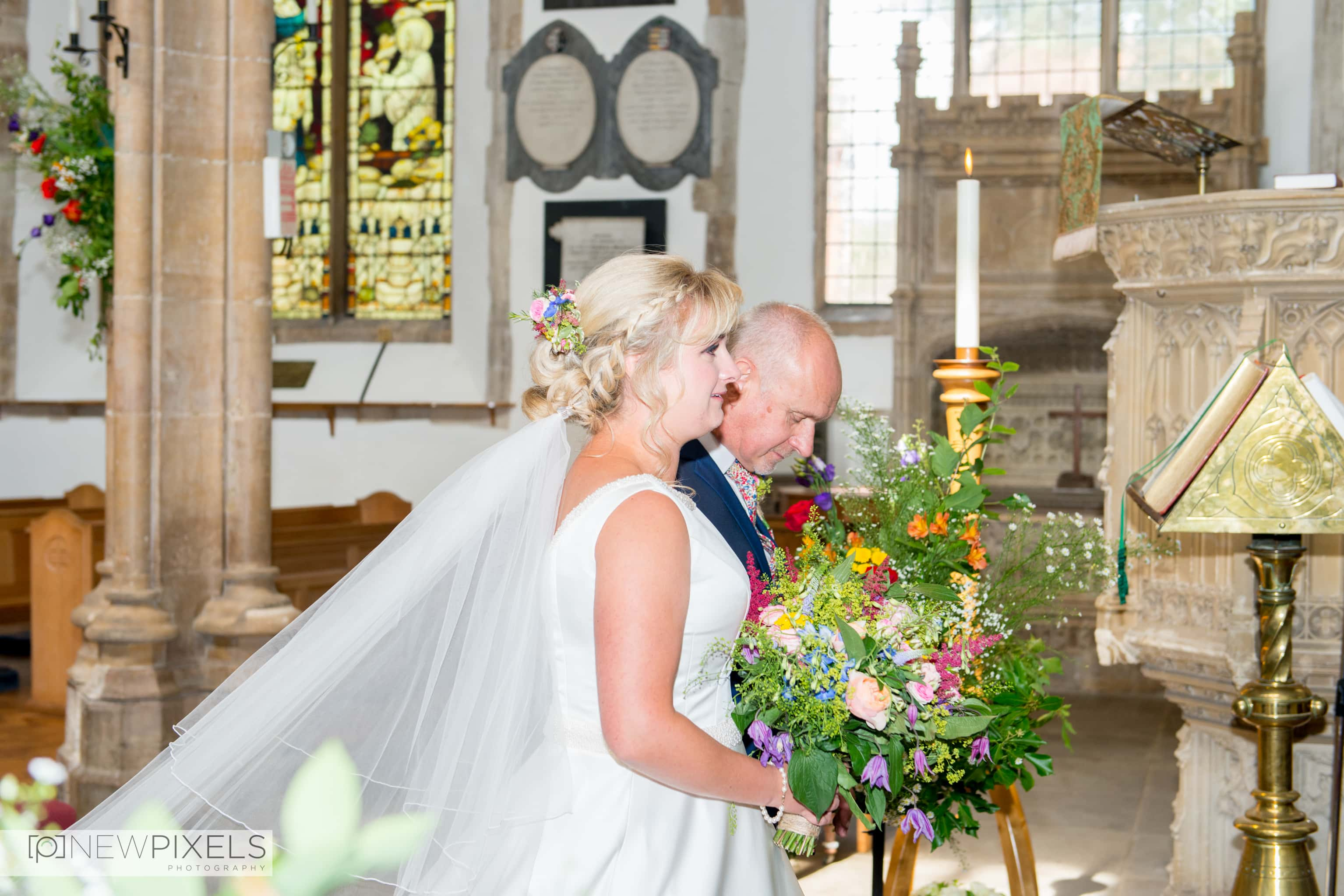 Hertfordshire Wedding Photography-5