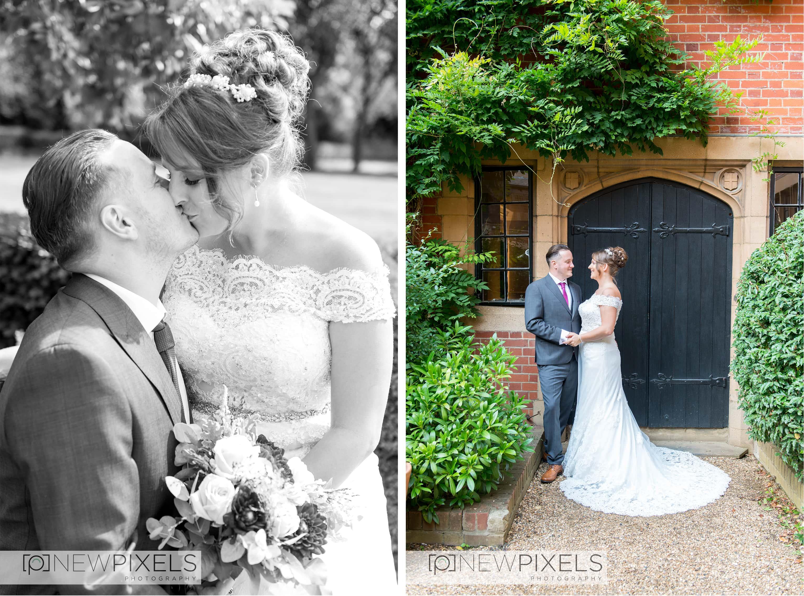 Local hanbury manor wedding photography 2