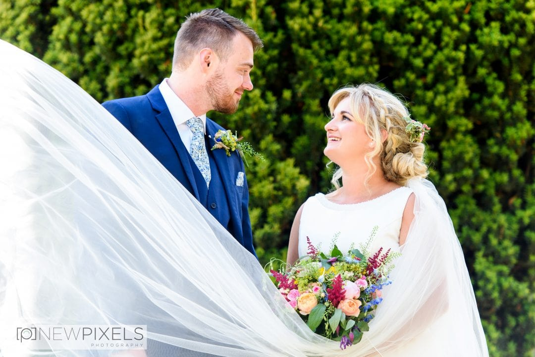 Hertfordshire wedding photographer of the year