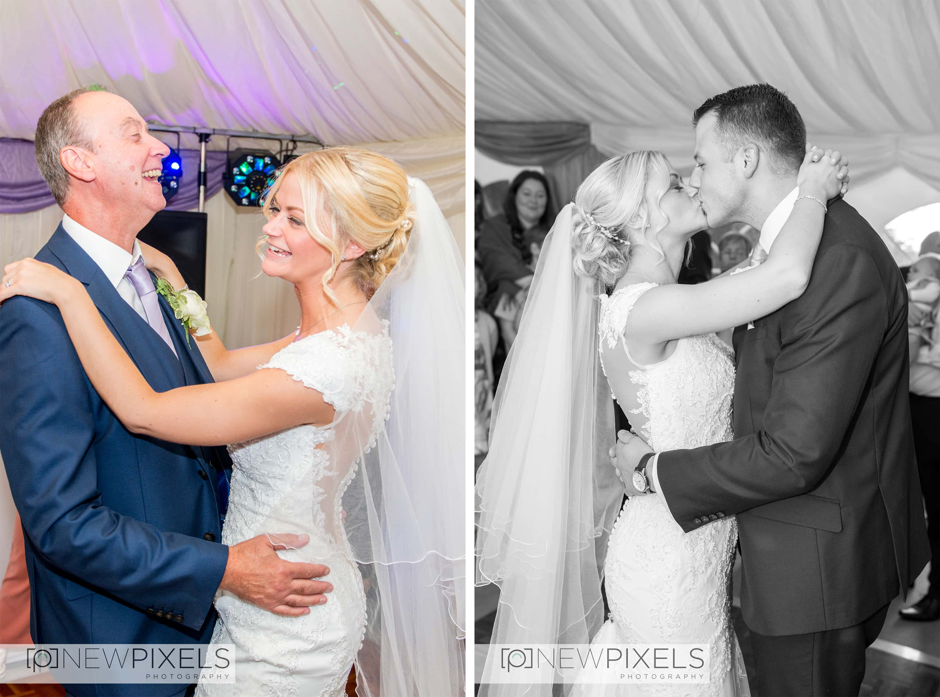 essex first dance wedding photographer