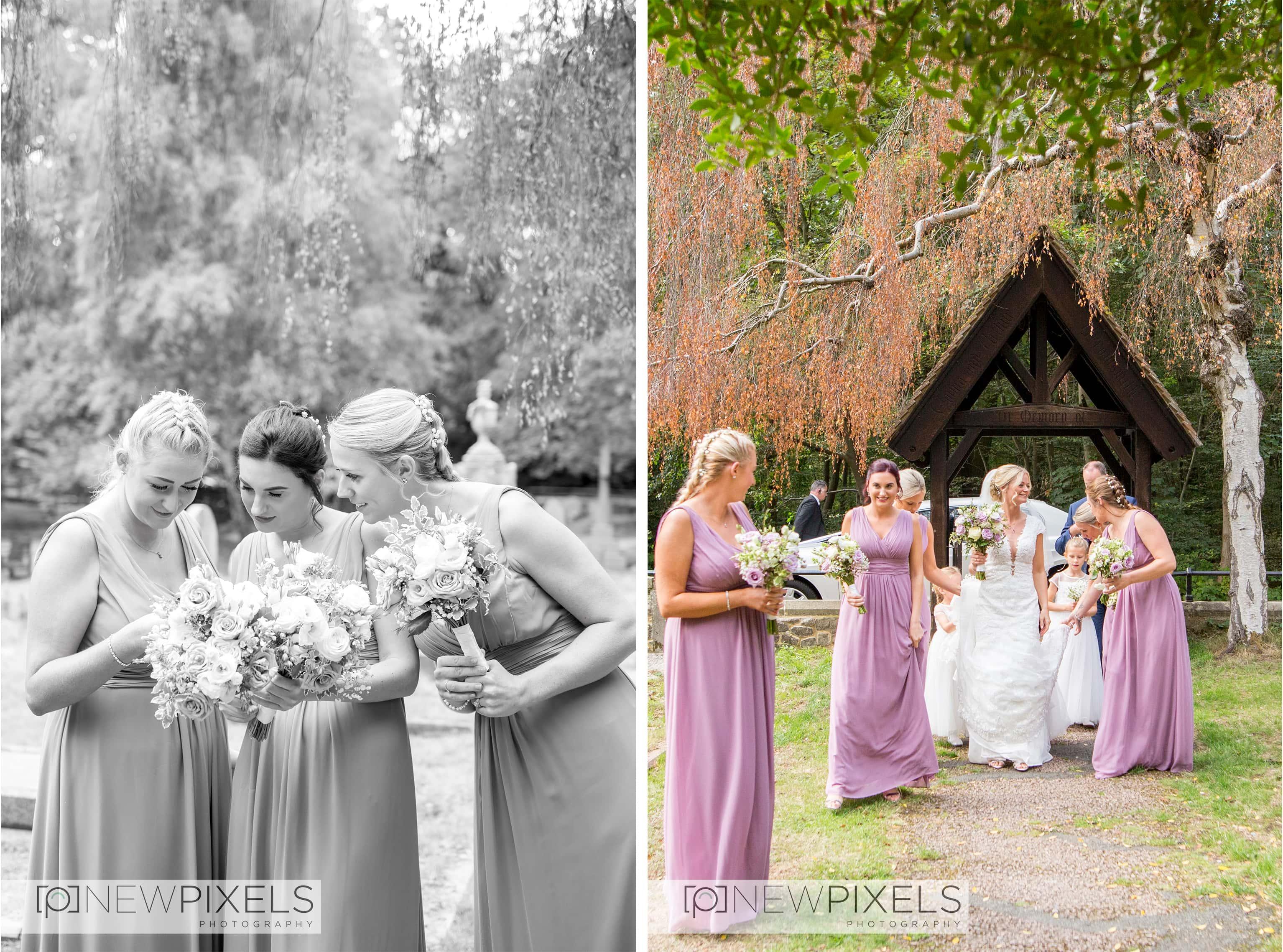 essex wedding church ceremony wedding photography