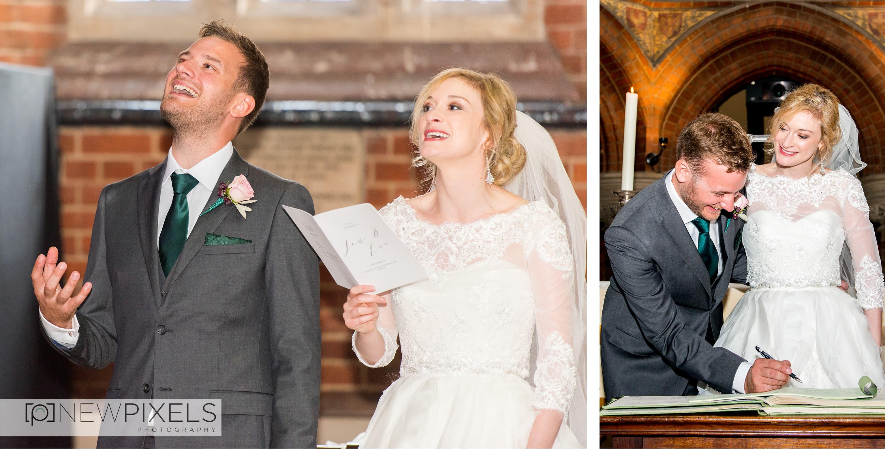 Brunswick House wedding photgraphy10