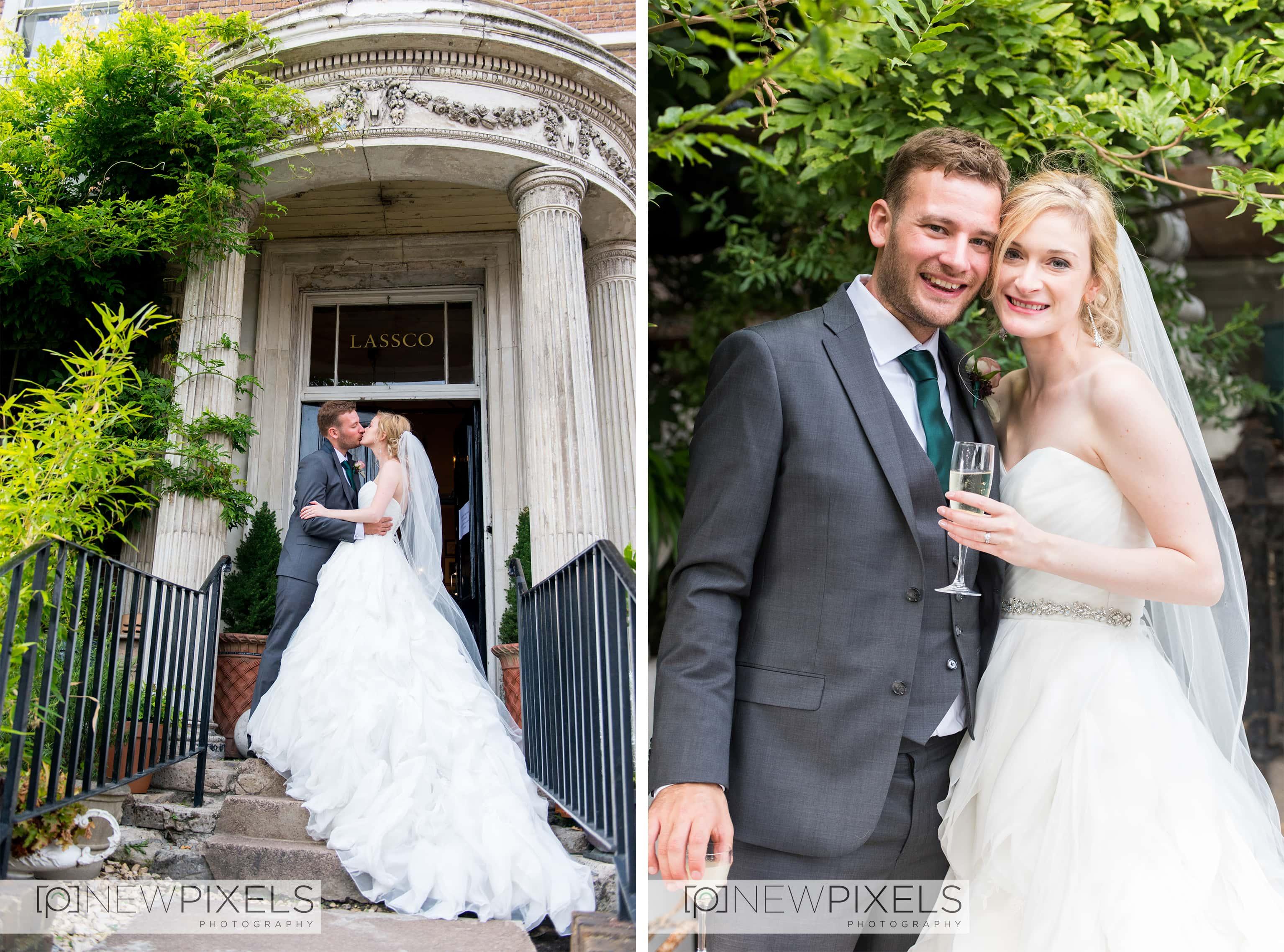 Brunswick House wedding photgraphy3