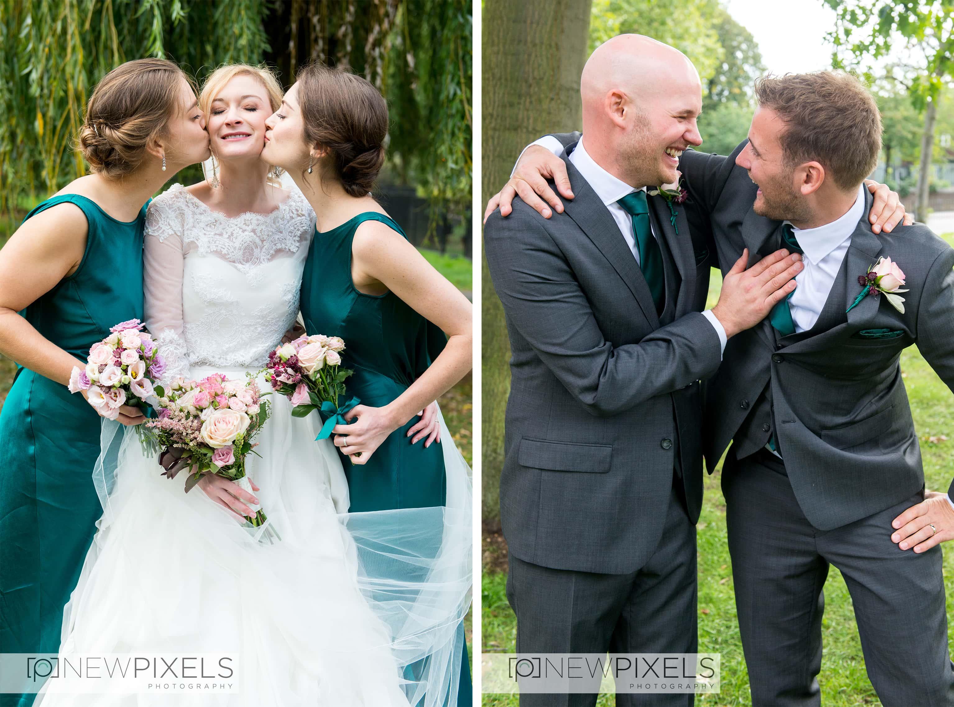 Brunswick House wedding photgraphy9