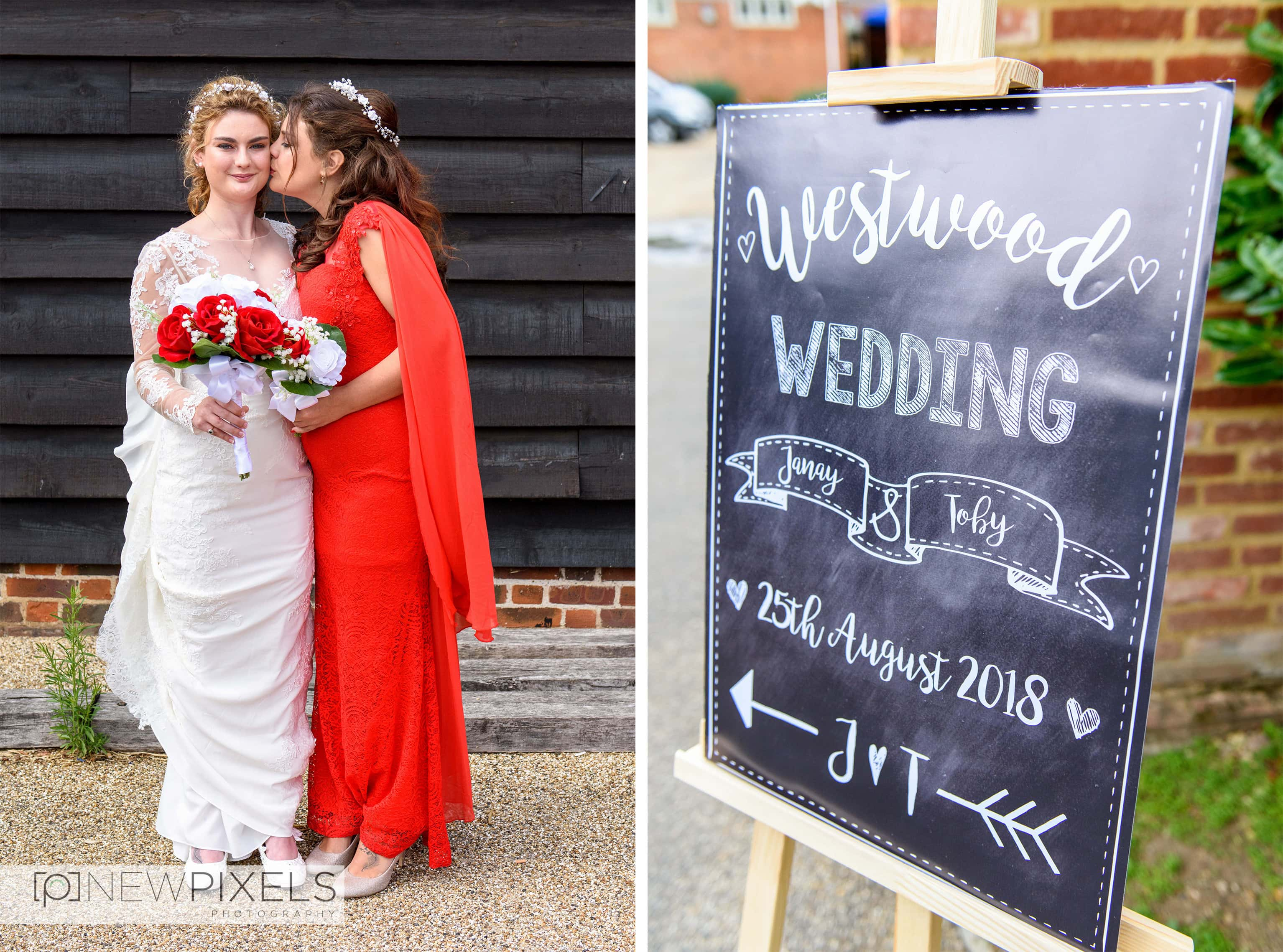 Forty Hall Wedding Photography with New Pixels-14
