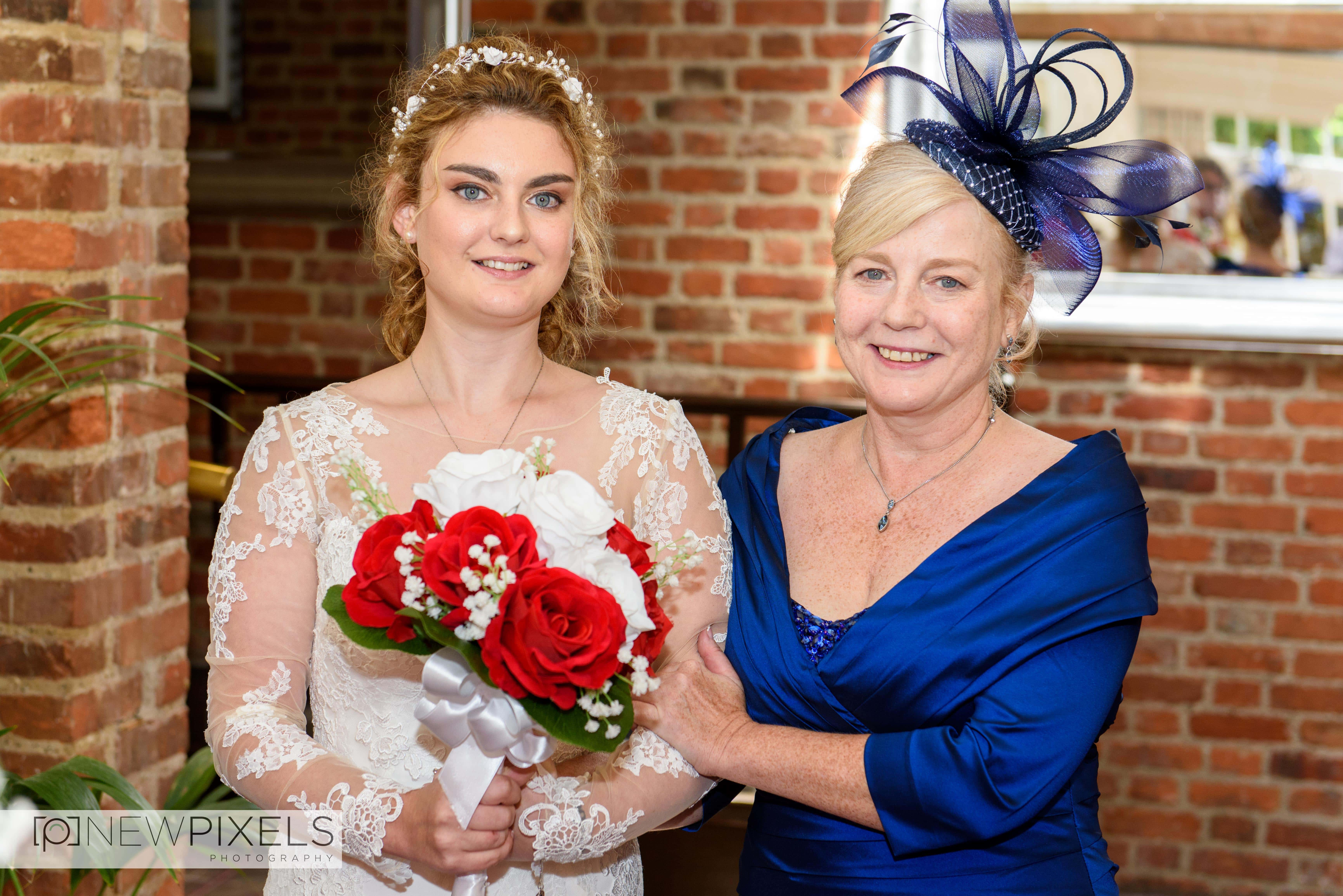 Forty Hall Wedding Photography with New Pixels-30