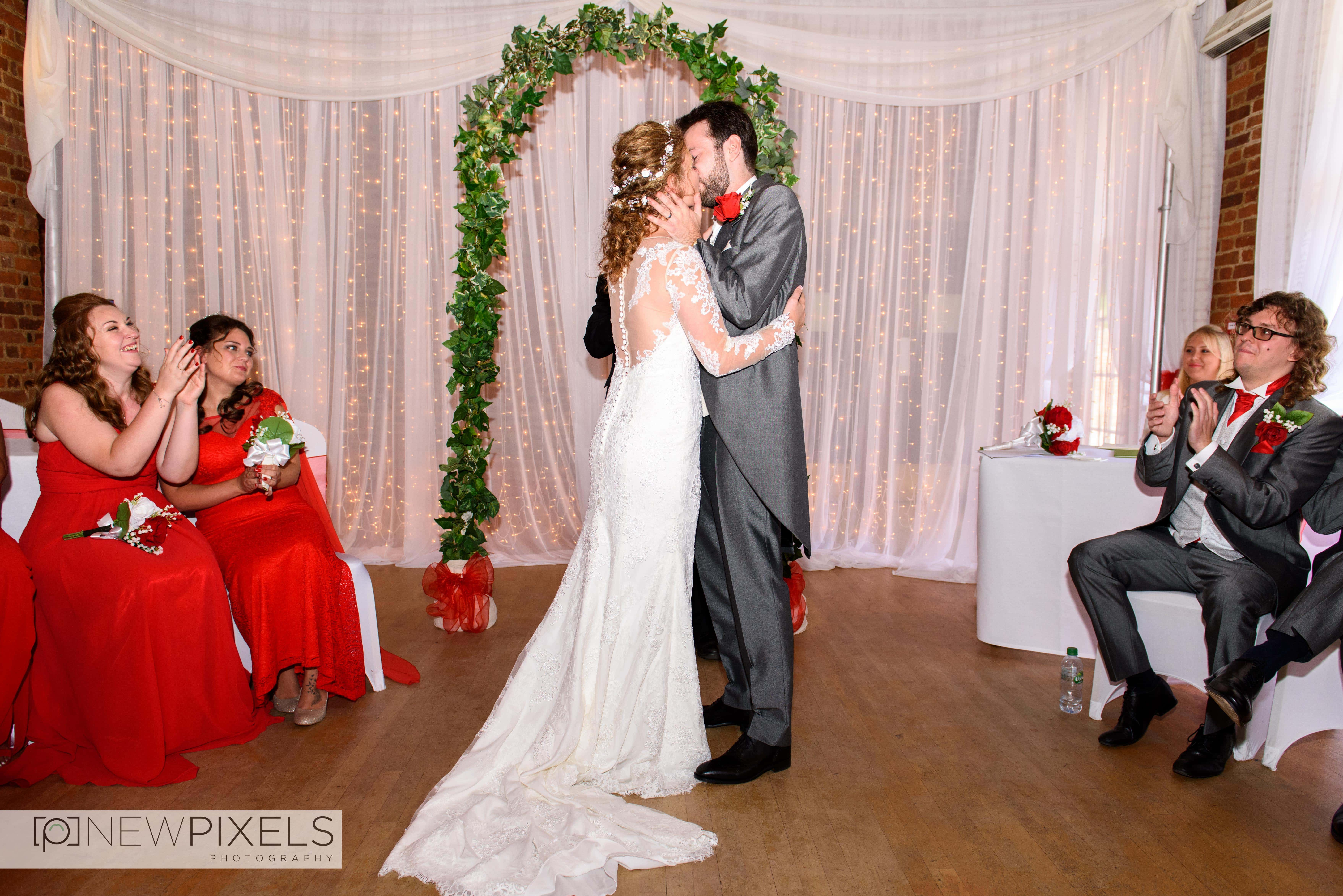 Forty Hall Wedding Photography with New Pixels-34