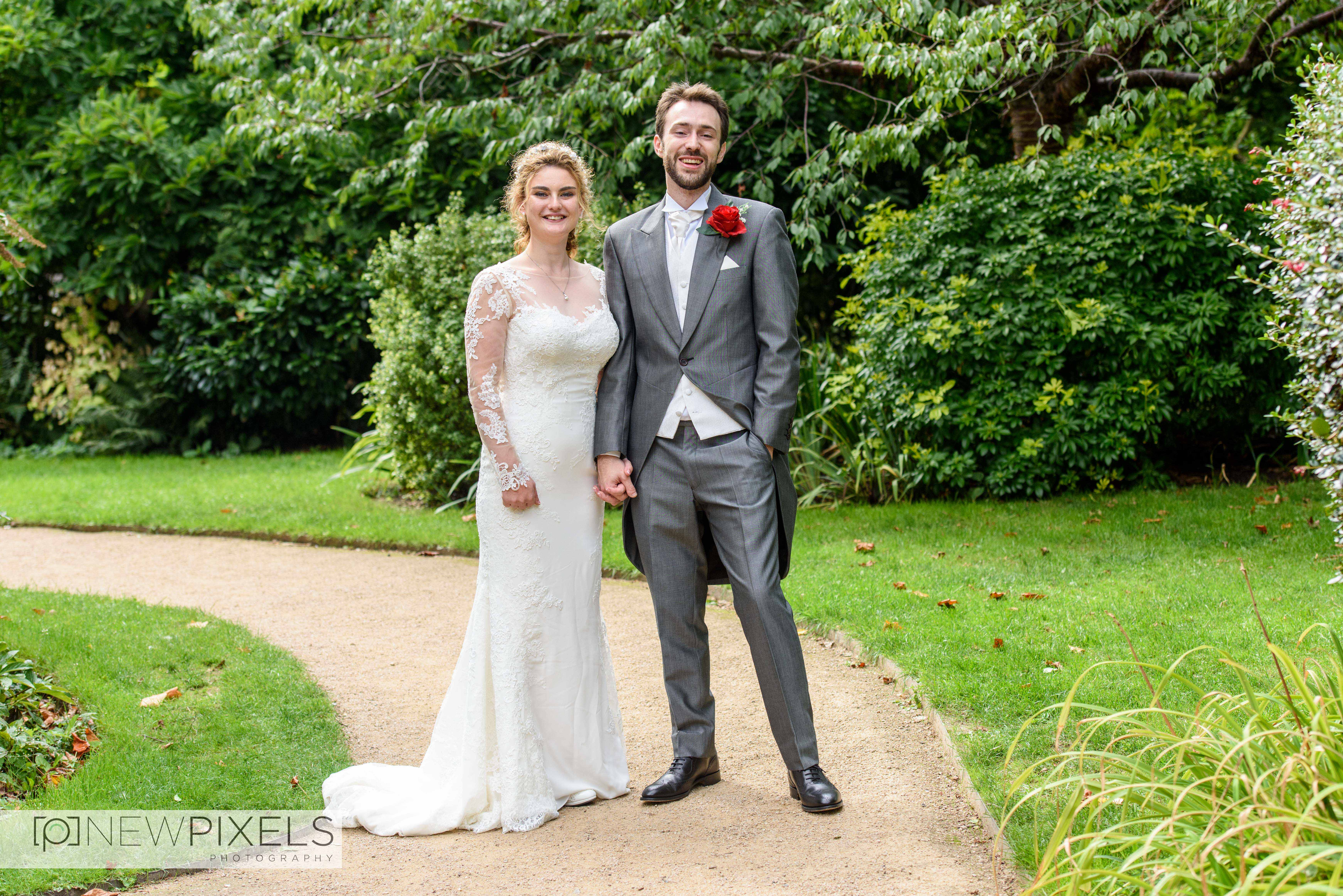 Forty Hall Wedding Photography with New Pixels-45