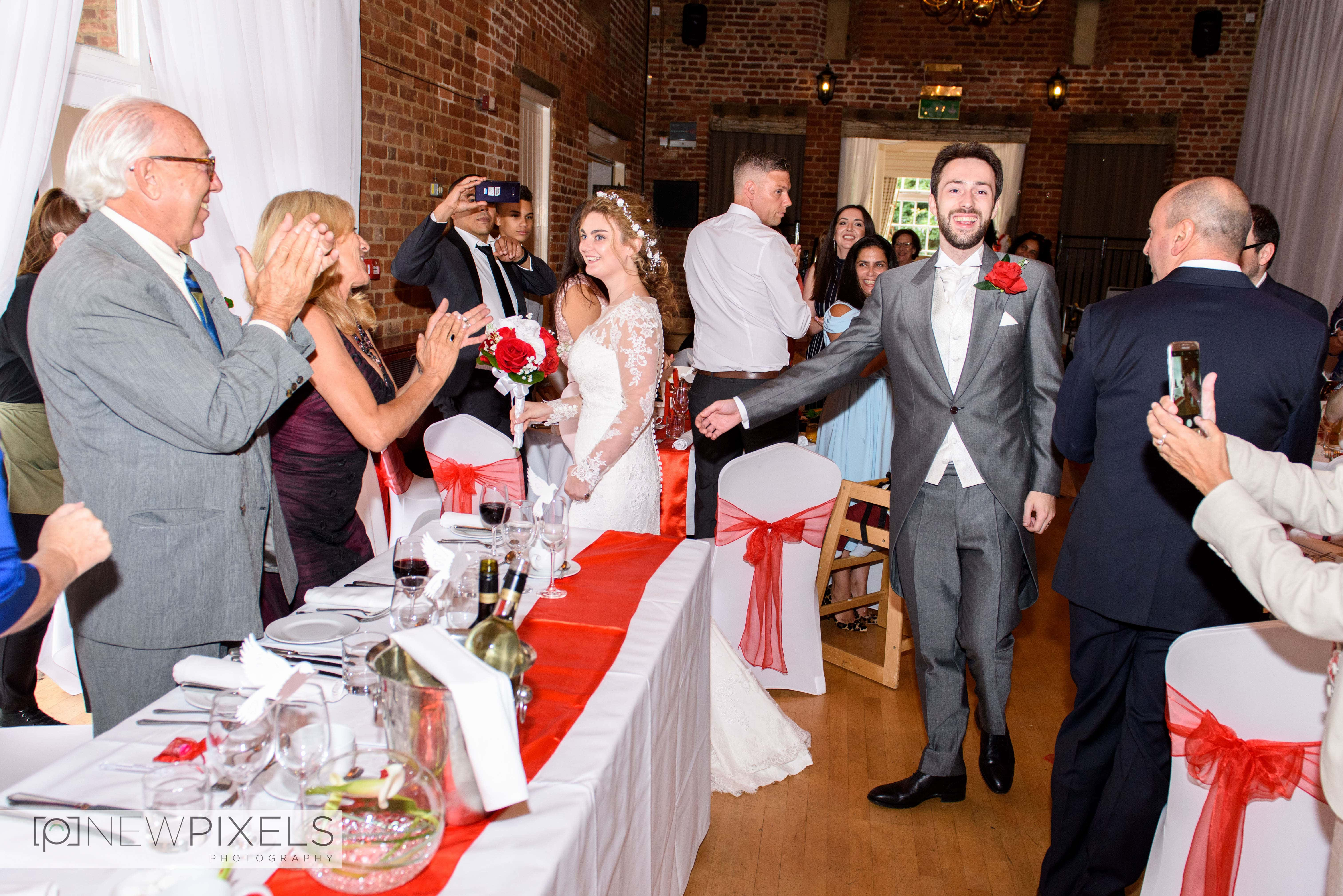 Forty Hall Wedding Photography with New Pixels-63