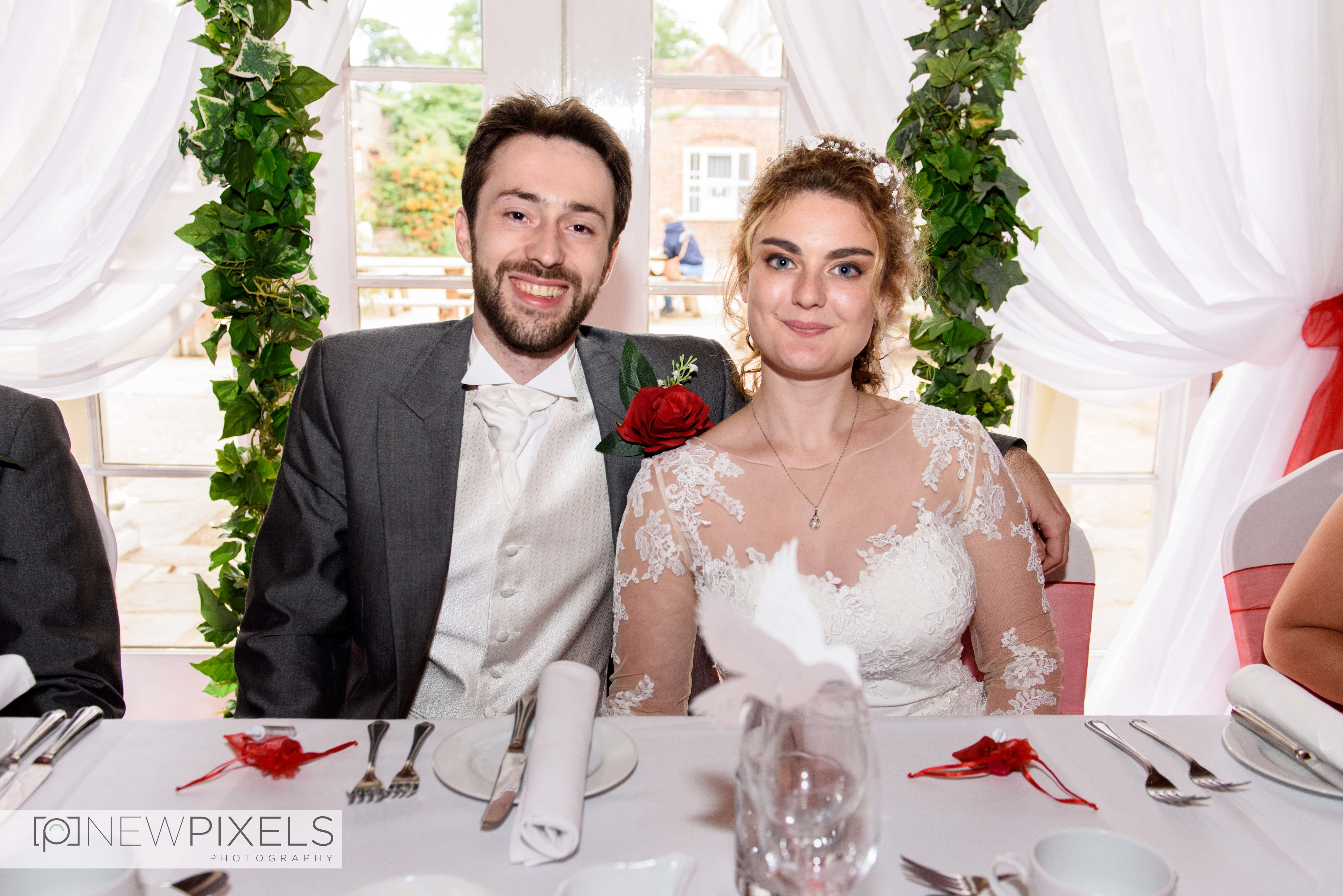 Forty Hall Wedding Photography with New Pixels-64