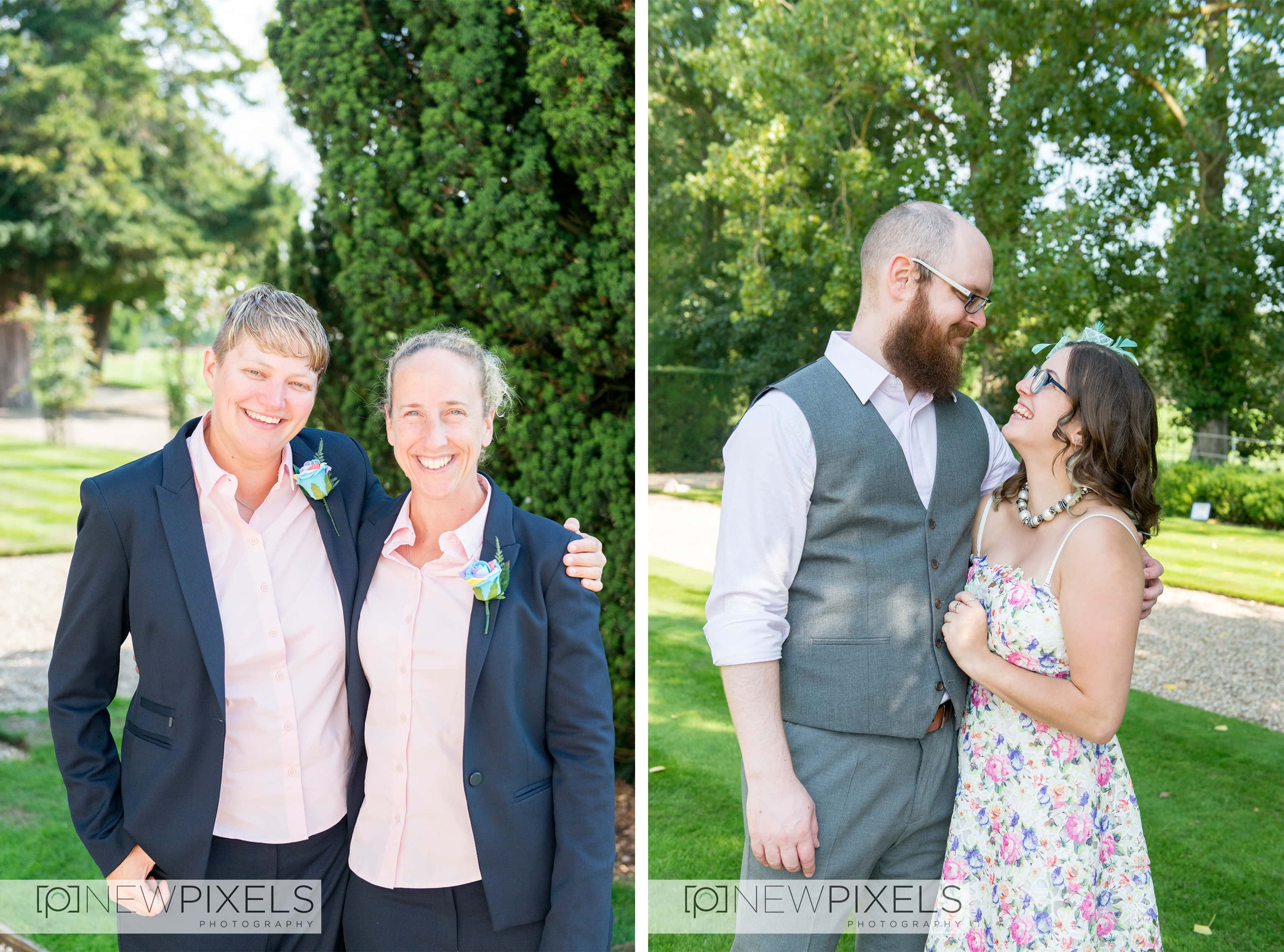 Gosfield Hall Wedding Photographer-3