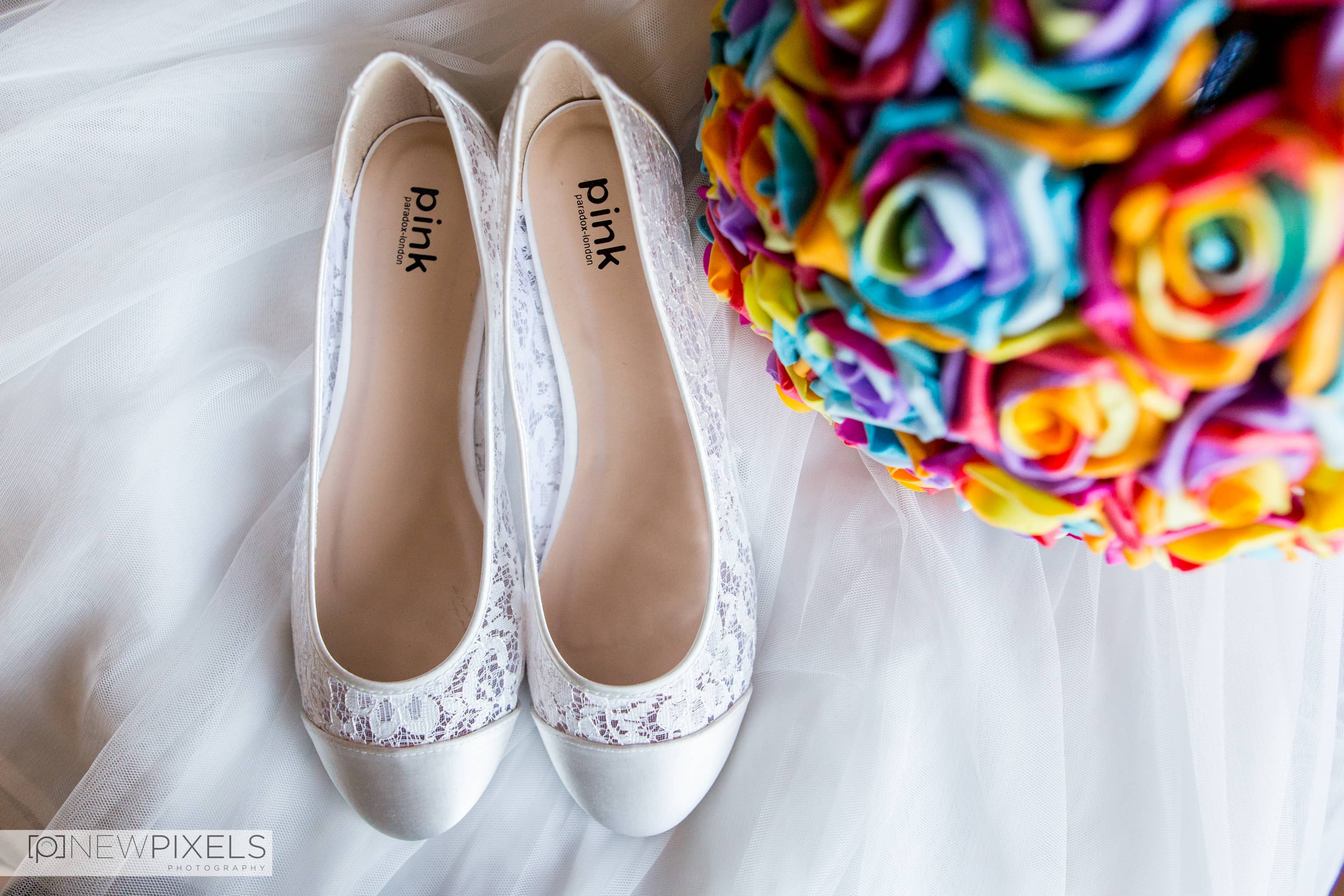 Gosfield Hall Wedding Photographs-4